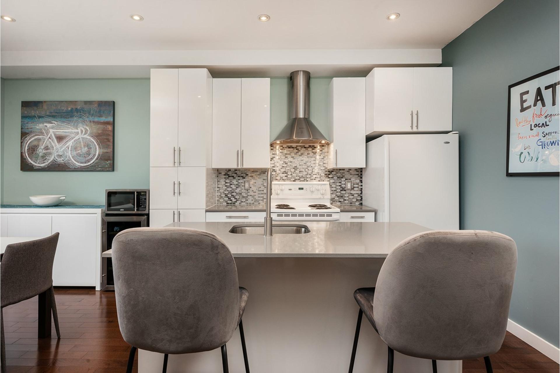 image 5 - Appartement À vendre LaSalle Montréal  - 5 pièces