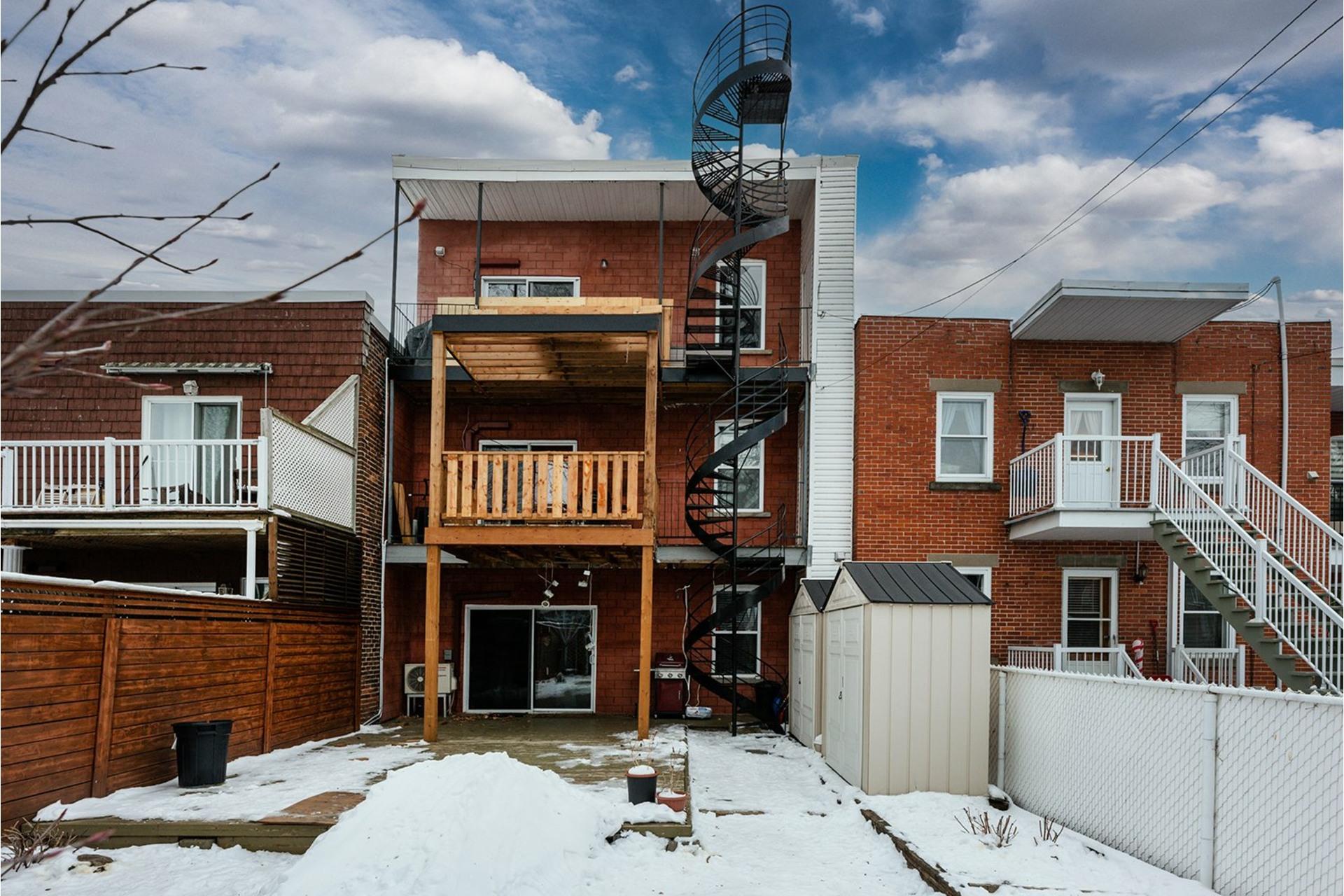 image 35 - Apartment For sale LaSalle Montréal  - 5 rooms