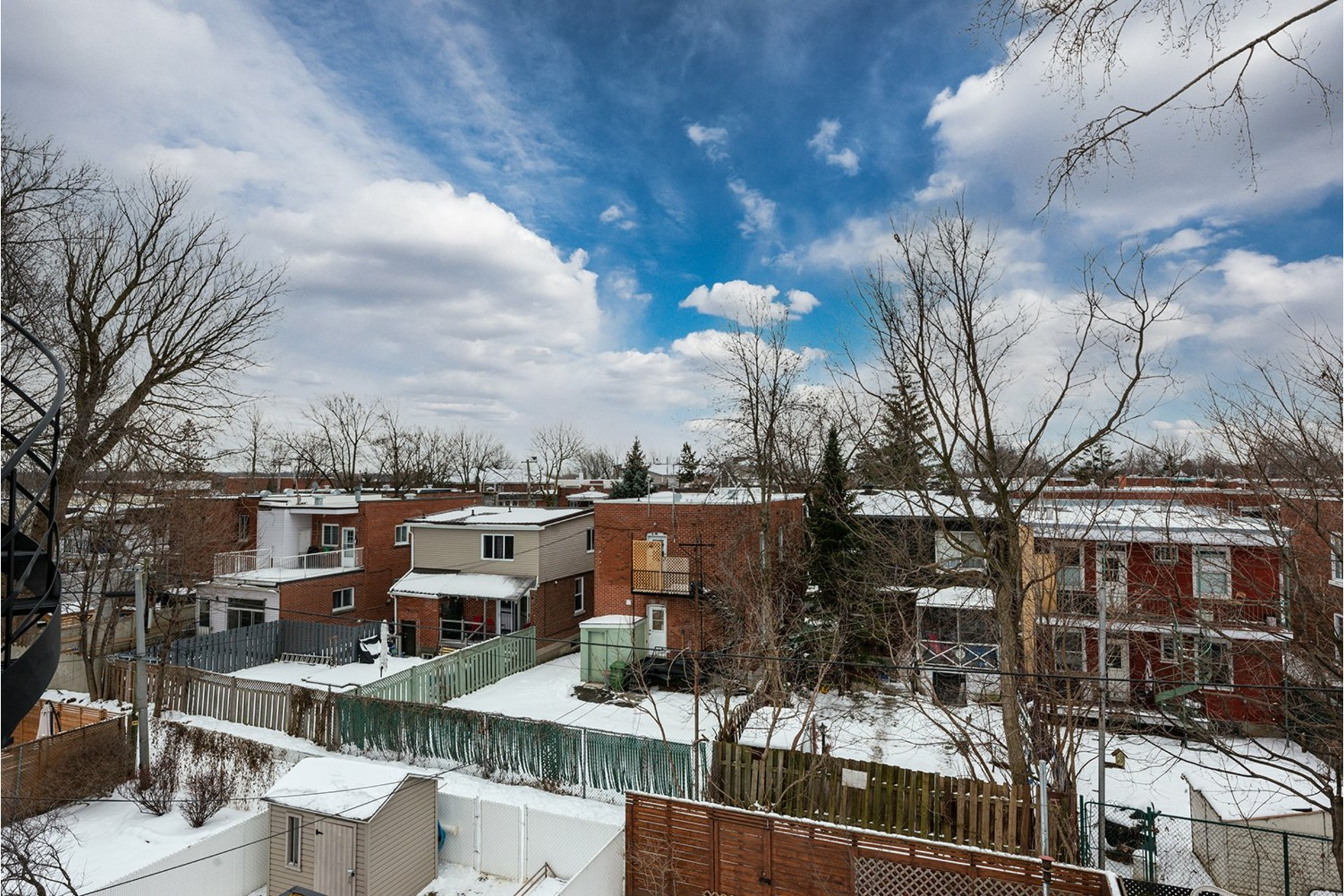 image 36 - Appartement À vendre LaSalle Montréal  - 5 pièces