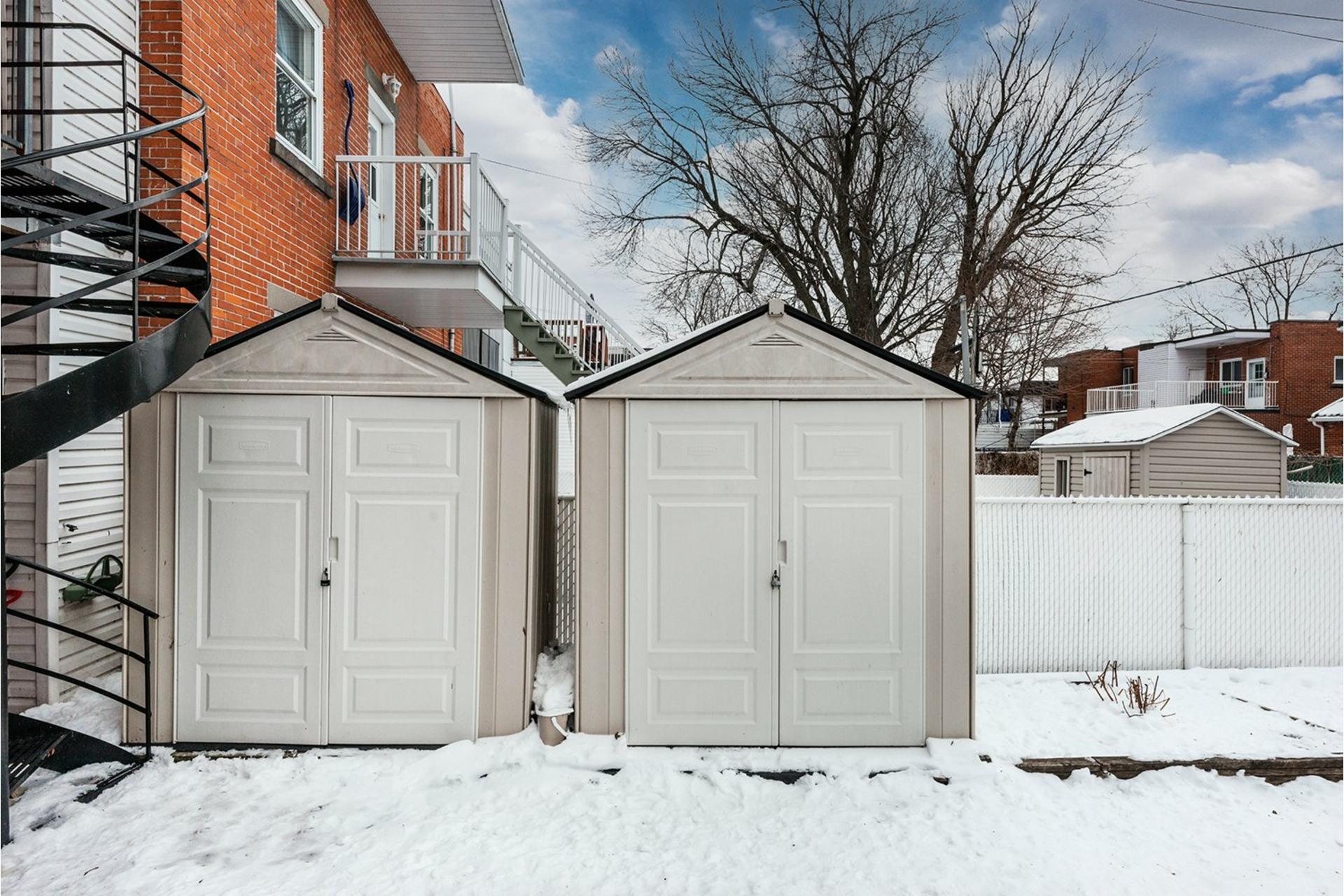 image 34 - Appartement À vendre LaSalle Montréal  - 5 pièces