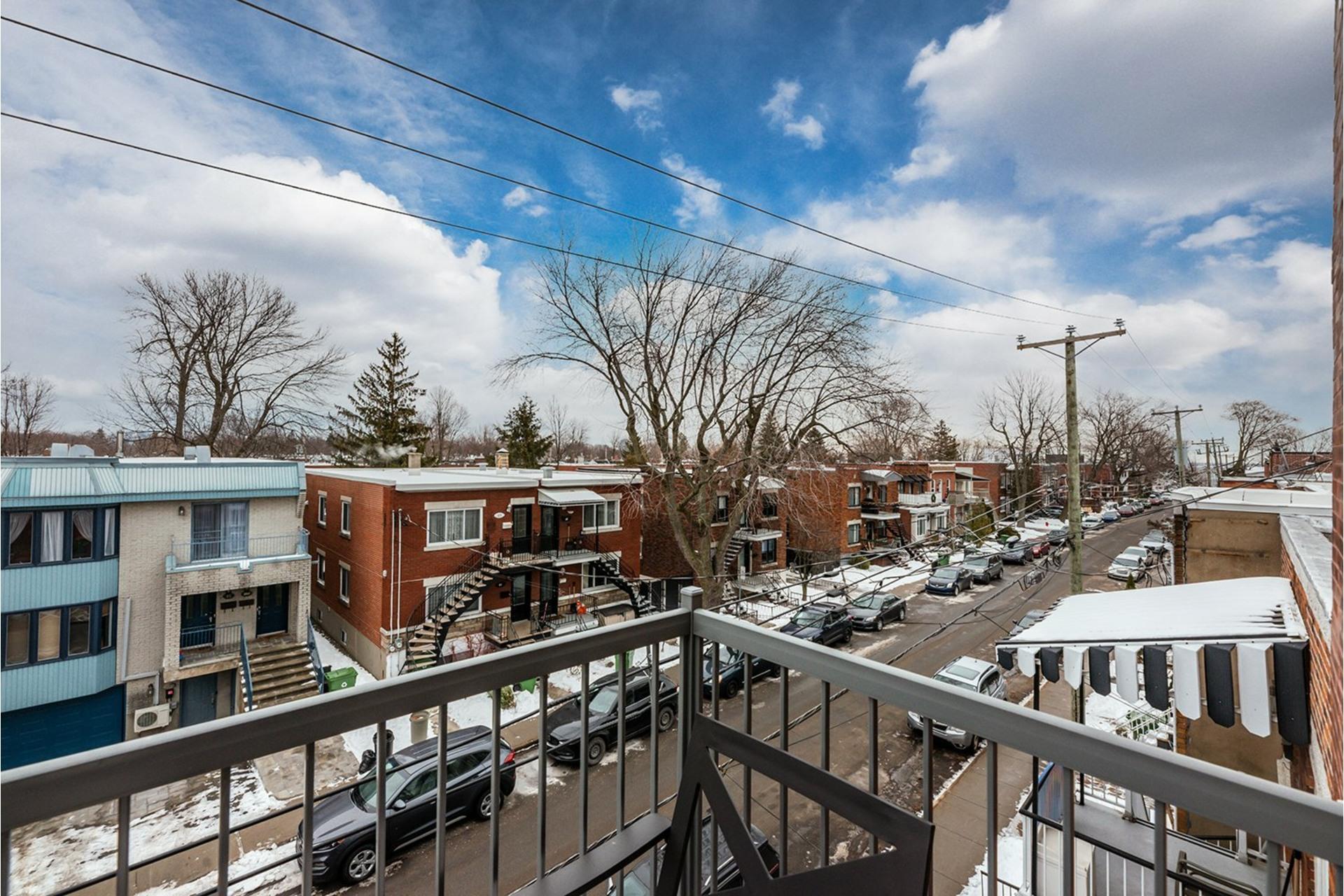 image 27 - Appartement À vendre LaSalle Montréal  - 5 pièces