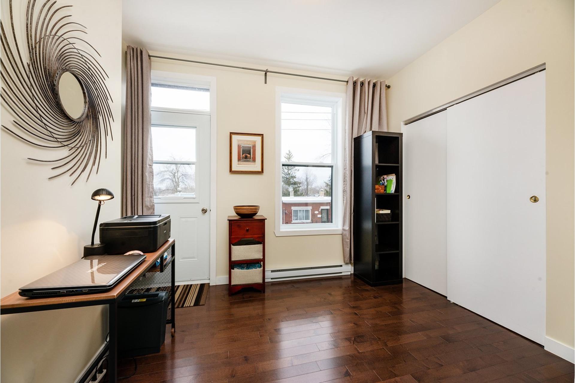 image 21 - Appartement À vendre LaSalle Montréal  - 5 pièces
