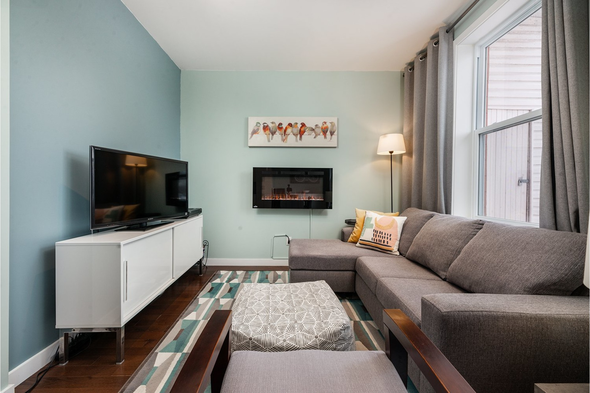 Apartment For sale LaSalle Montréal  - 5 rooms