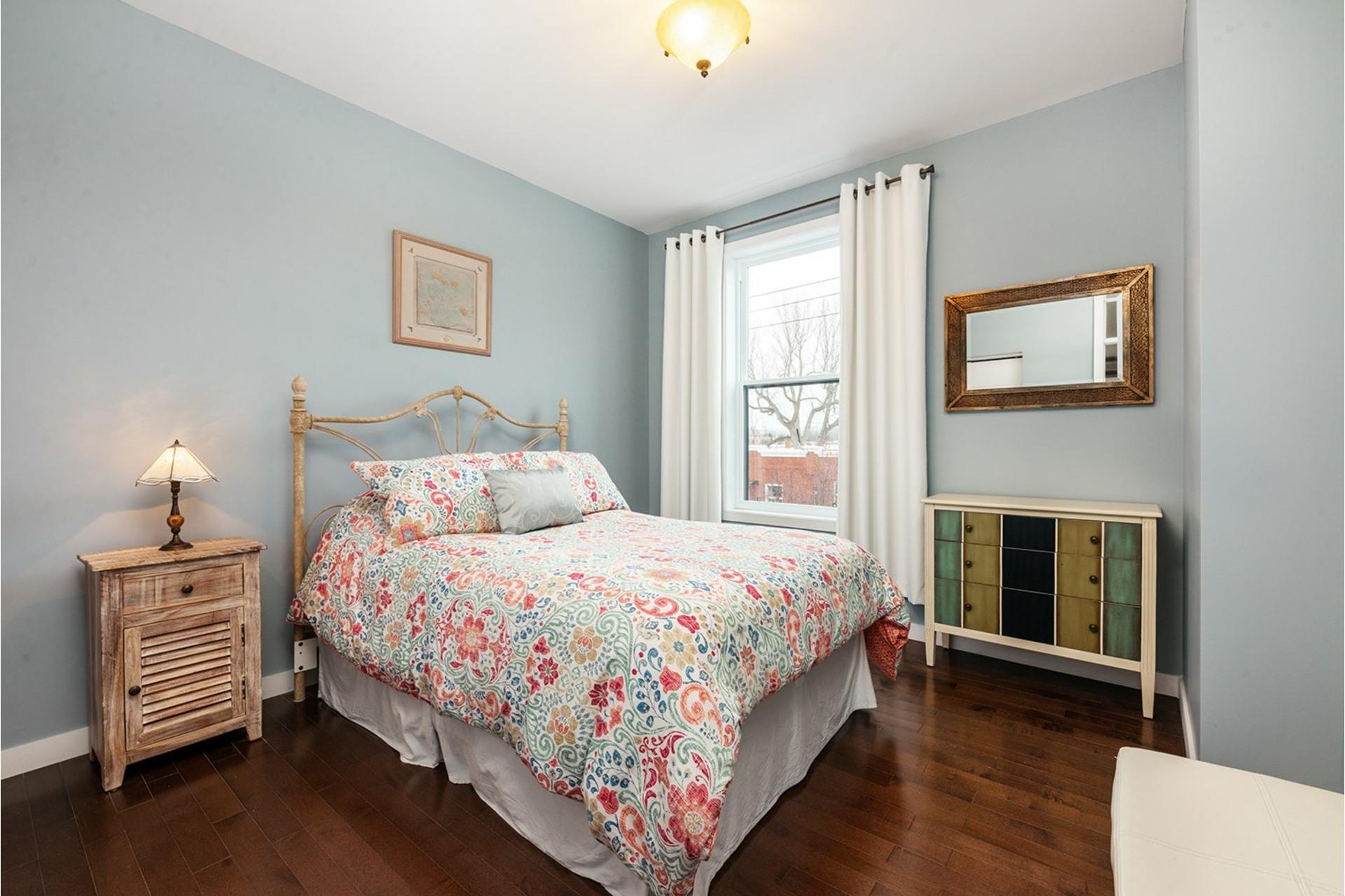 image 20 - Apartment For sale LaSalle Montréal  - 5 rooms
