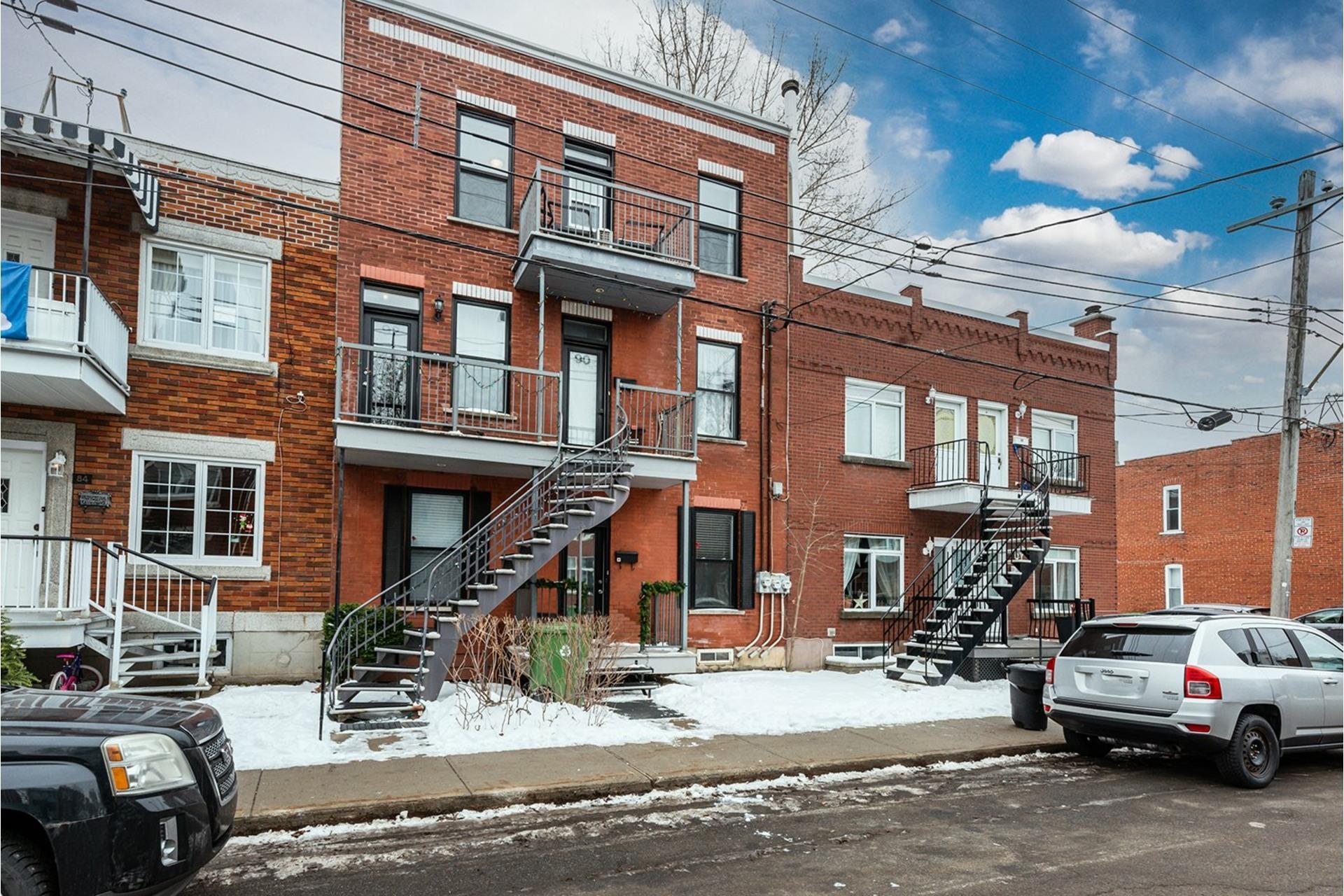 image 39 - Apartment For sale LaSalle Montréal  - 5 rooms