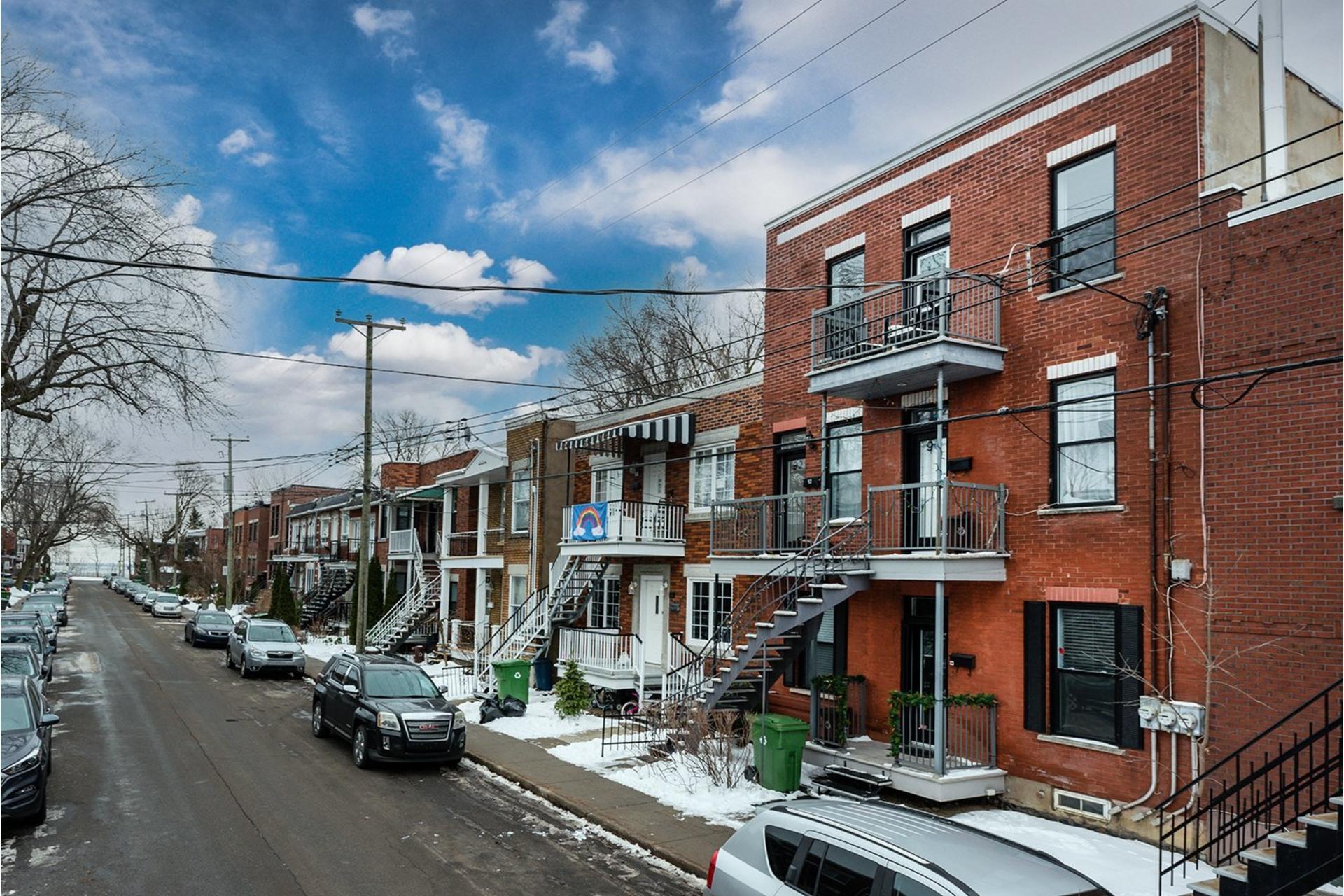 image 38 - Appartement À vendre LaSalle Montréal  - 5 pièces