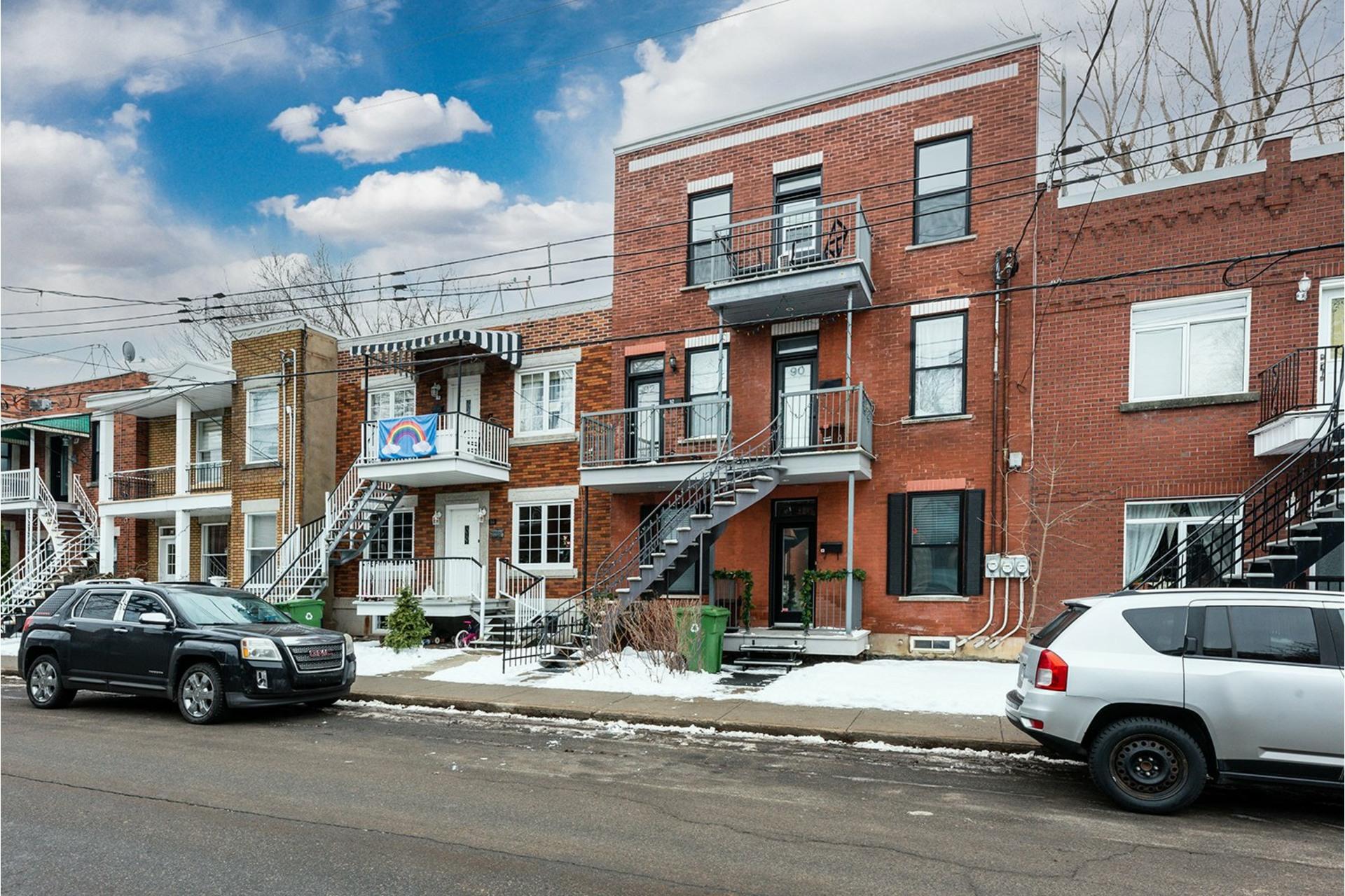 image 37 - Appartement À vendre LaSalle Montréal  - 5 pièces