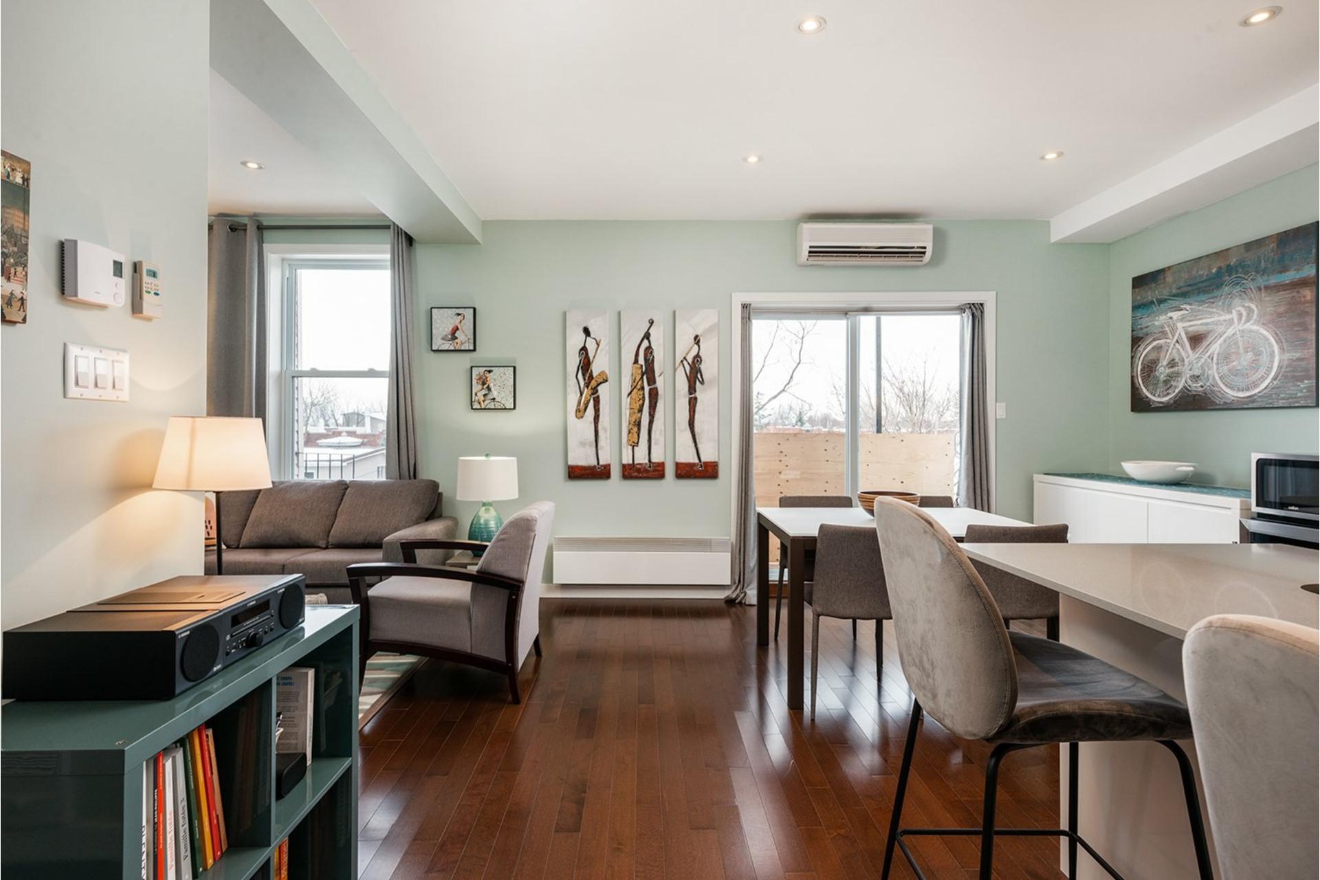 image 4 - Appartement À vendre LaSalle Montréal  - 5 pièces