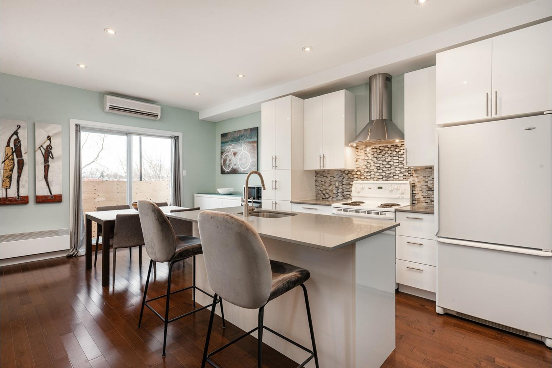 image 3 - Appartement À vendre LaSalle Montréal  - 5 pièces