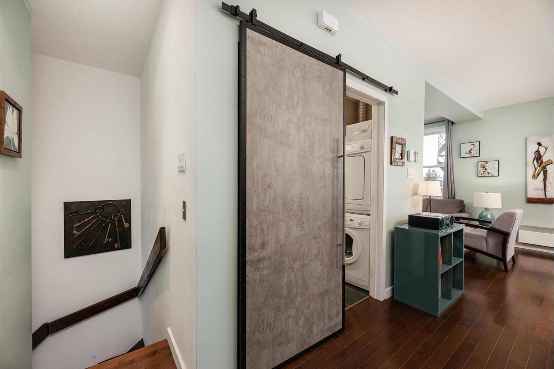 image 1 - Appartement À vendre LaSalle Montréal  - 5 pièces