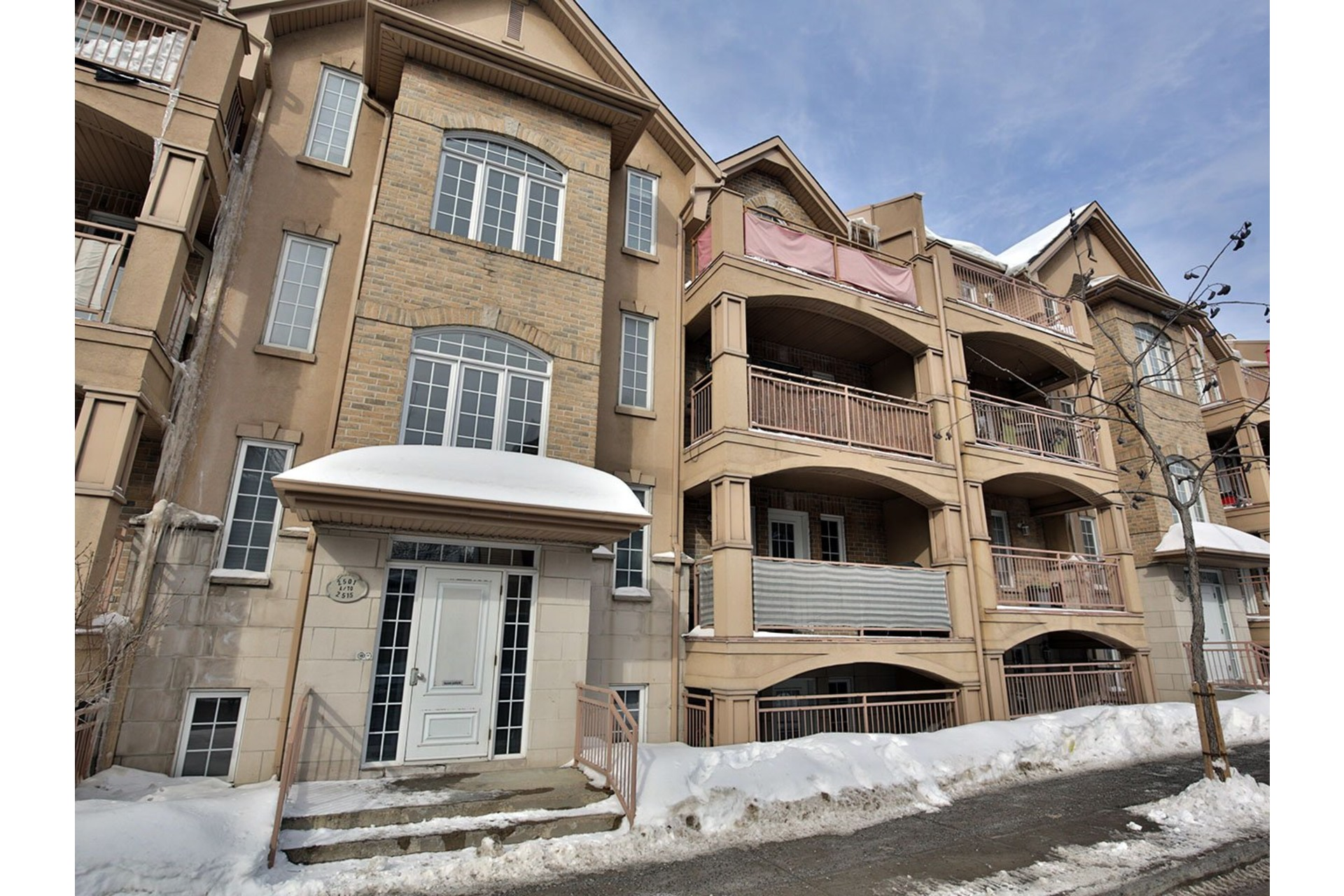 image 0 - Apartment For sale Ville-Marie Montréal  - 7 rooms