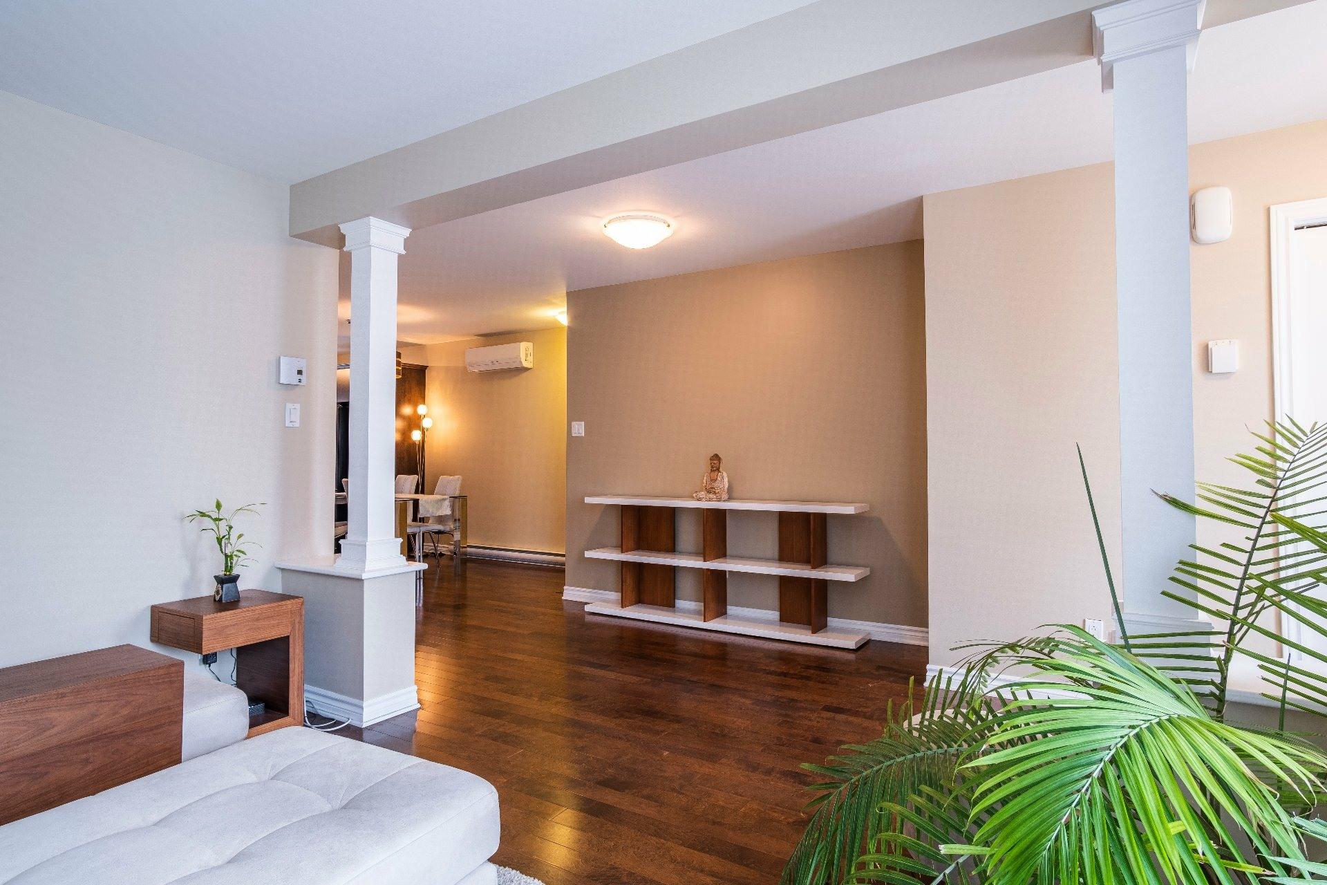 image 7 - Appartement À vendre Lachine Montréal  - 9 pièces