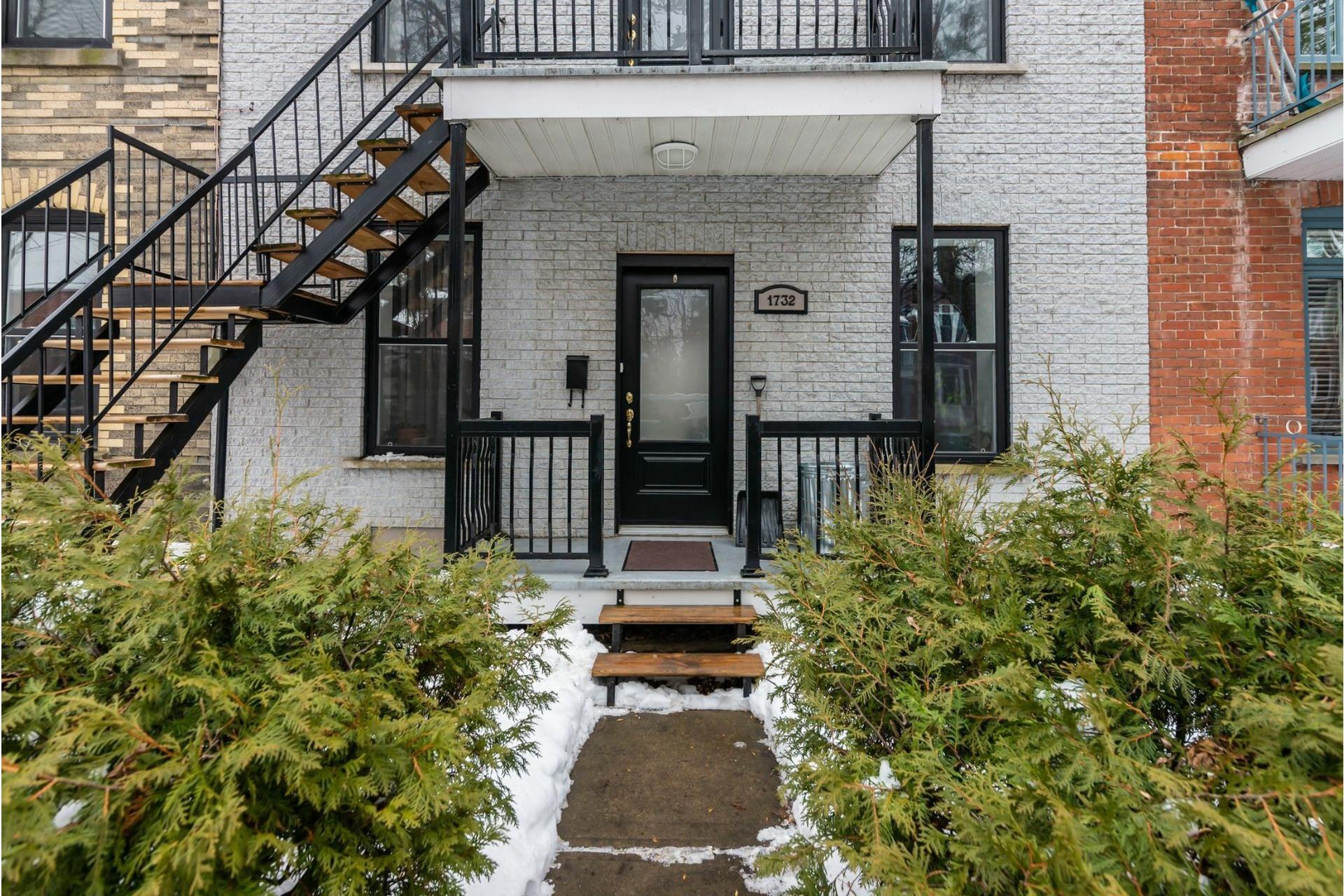 image 36 - Maison À vendre Le Sud-Ouest Montréal  - 10 pièces