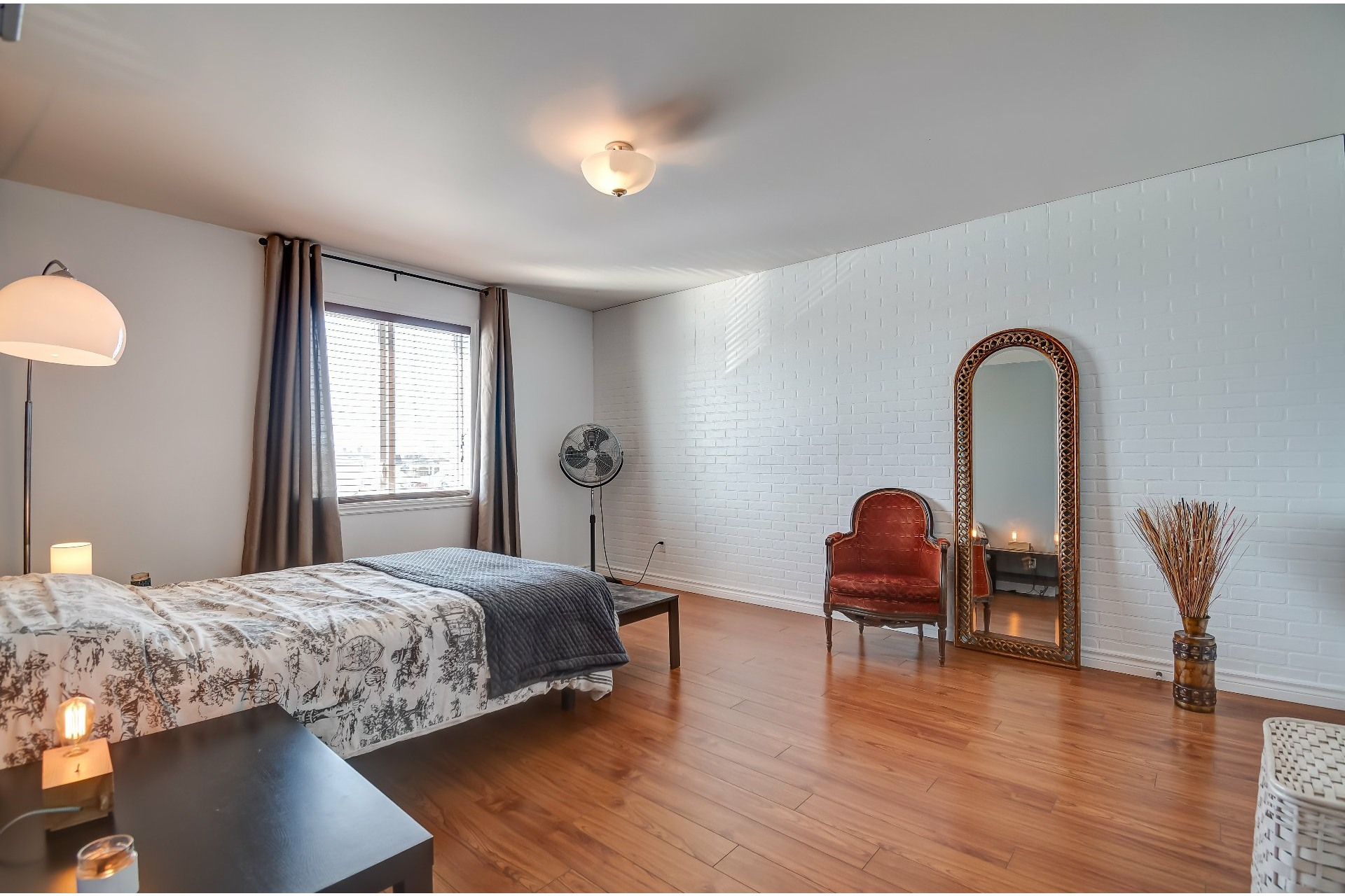 image 10 - Appartement À vendre Bécancour - 6 pièces