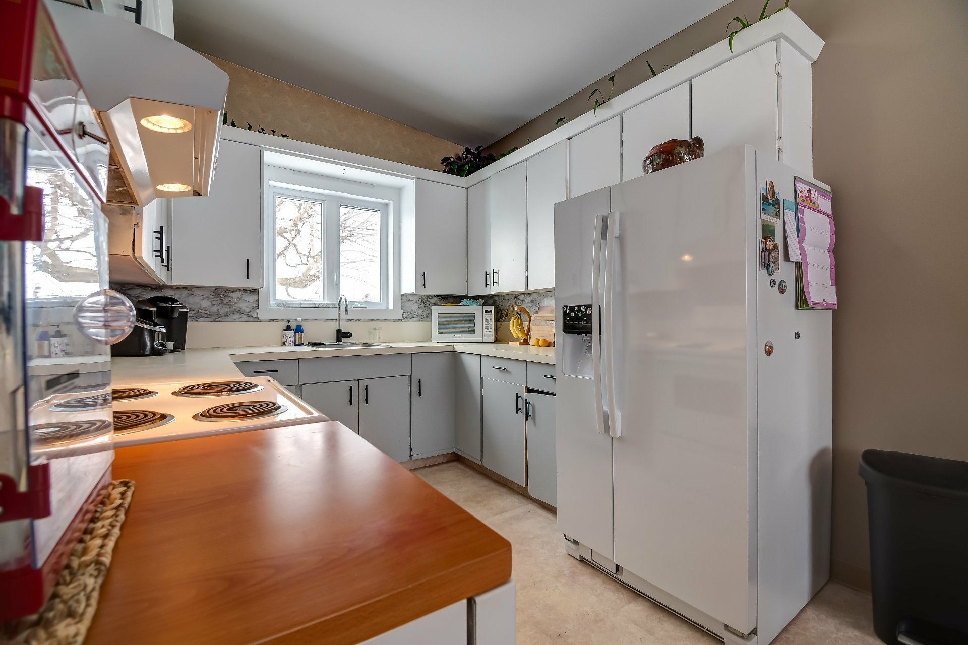 image 3 - Maison À vendre Trois-Rivières - 13 pièces