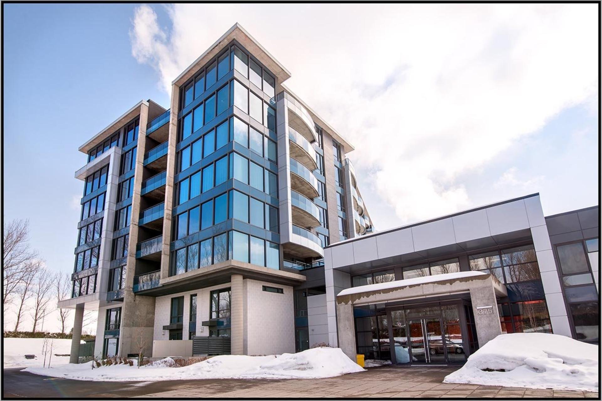 image 17 - Apartment For sale Les Rivières Québec  - 7 rooms