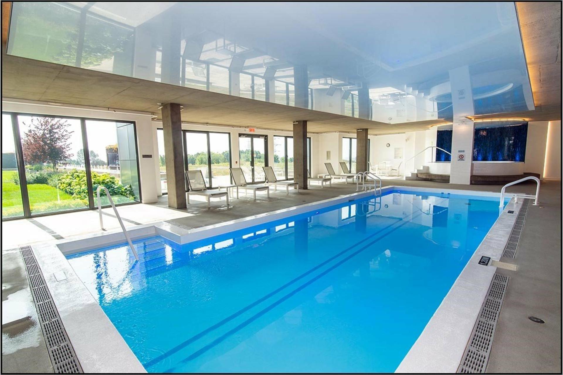 image 9 - Apartment For sale Les Rivières Québec  - 7 rooms