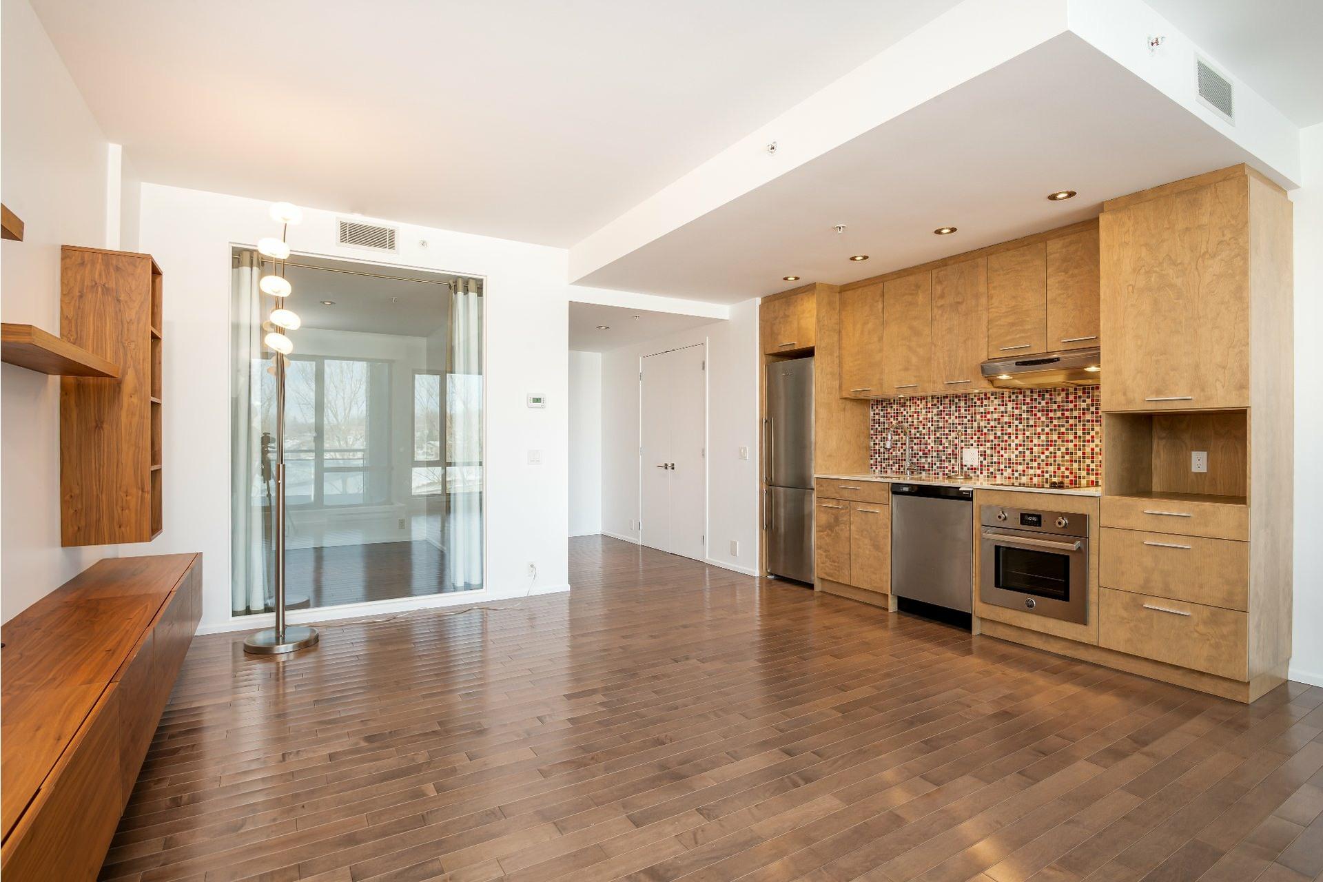 image 1 - Apartment For sale Les Rivières Québec  - 7 rooms
