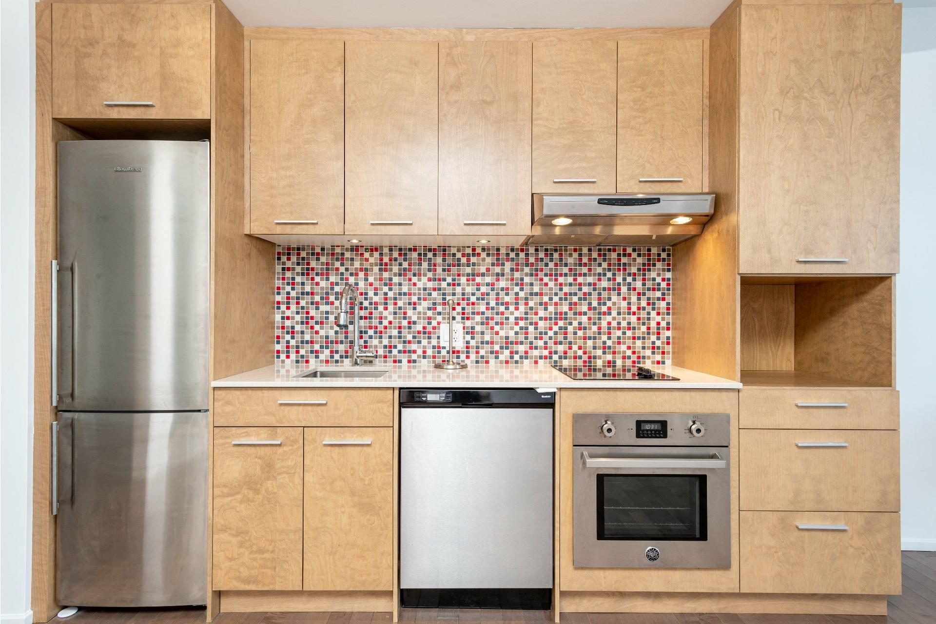 image 3 - Apartment For sale Les Rivières Québec  - 7 rooms