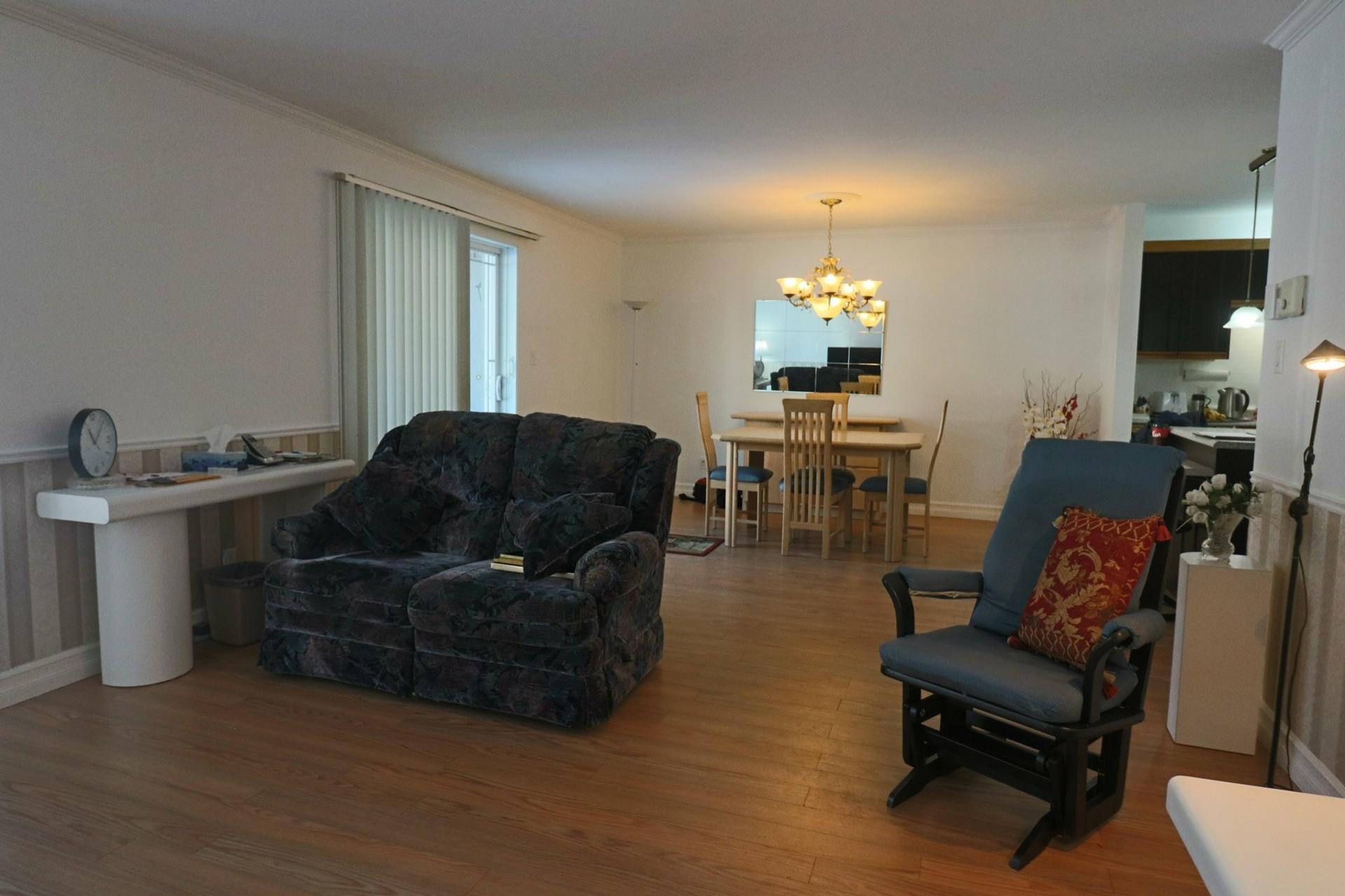 image 3 - Appartement À vendre Trois-Rivières - 8 pièces