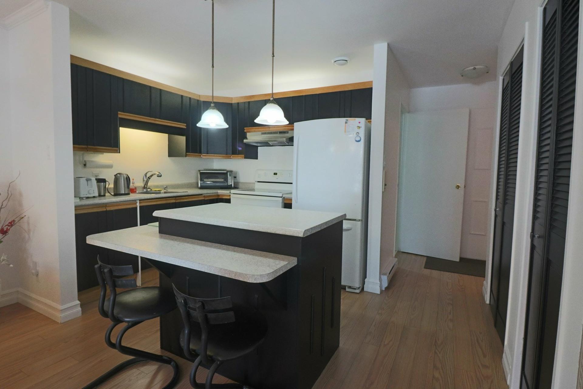 image 5 - Appartement À vendre Trois-Rivières - 8 pièces