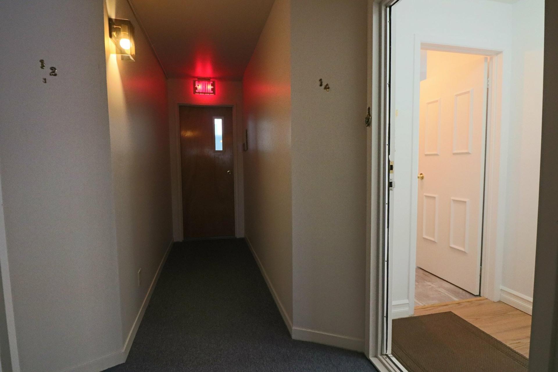 image 15 - Appartement À vendre Trois-Rivières - 8 pièces