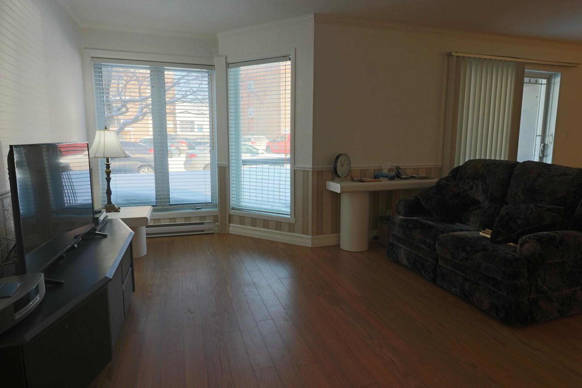 image 4 - Appartement À vendre Trois-Rivières - 8 pièces