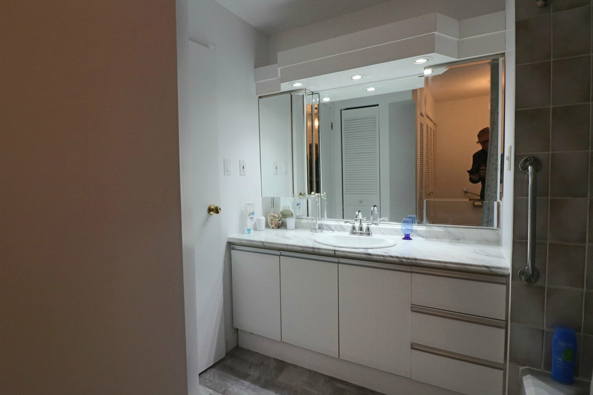 image 12 - Appartement À vendre Trois-Rivières - 8 pièces