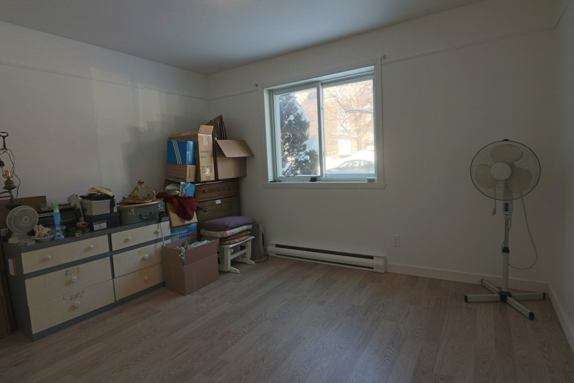 Apartment For sale Trois-Rivières - 8 rooms