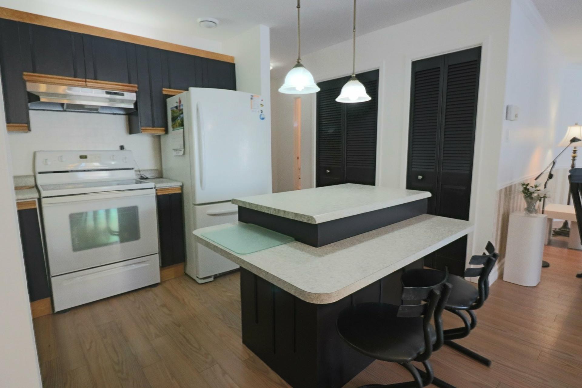 image 6 - Appartement À vendre Trois-Rivières - 8 pièces