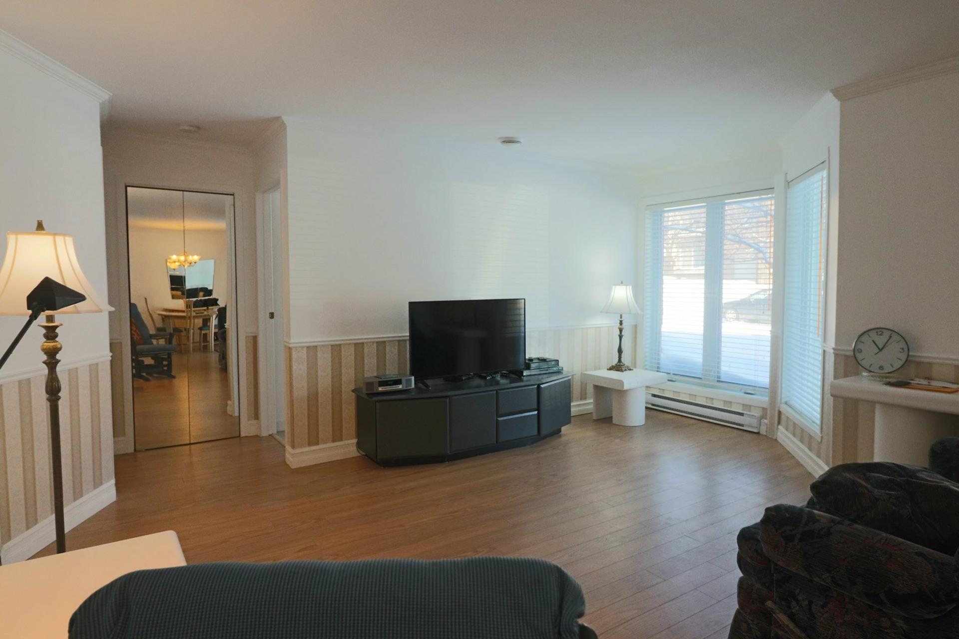 image 2 - Appartement À vendre Trois-Rivières - 8 pièces