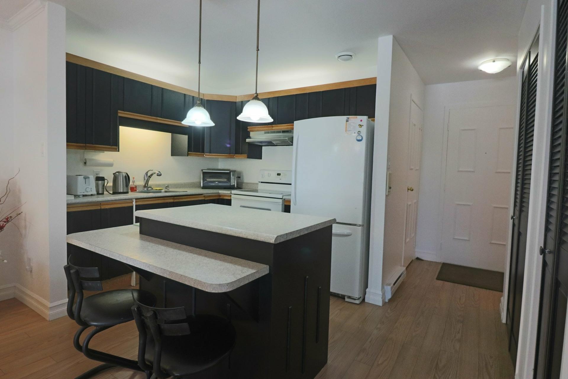 image 7 - Appartement À vendre Trois-Rivières - 8 pièces