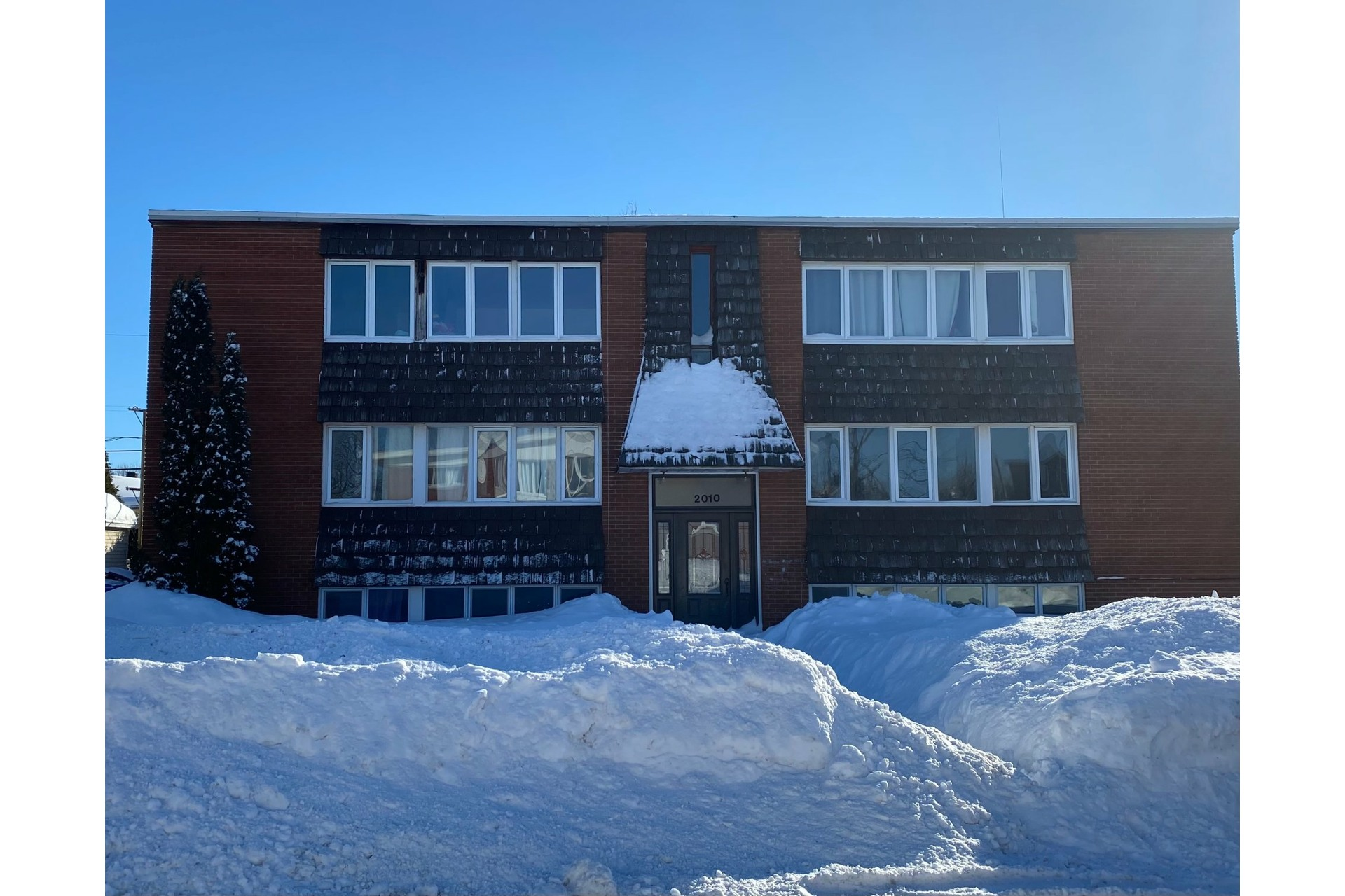 image 1 - Apartment For sale Sorel-Tracy - 5 rooms