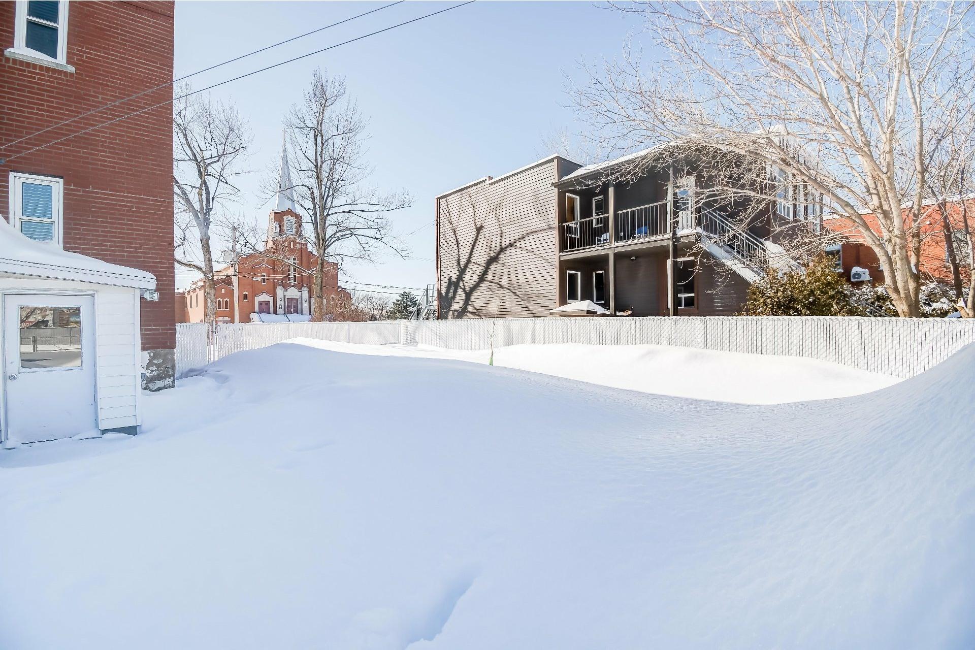 image 31 - Duplex À vendre Trois-Rivières - 3 pièces