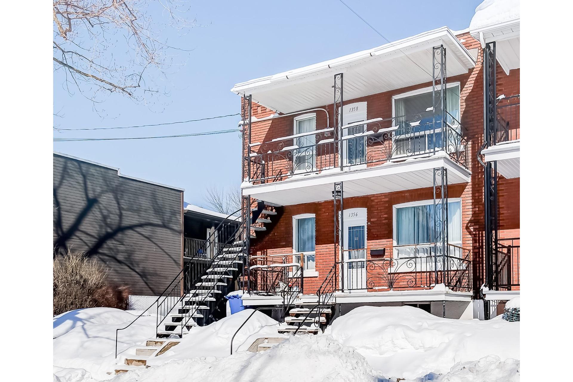 image 27 - Duplex À vendre Trois-Rivières - 3 pièces