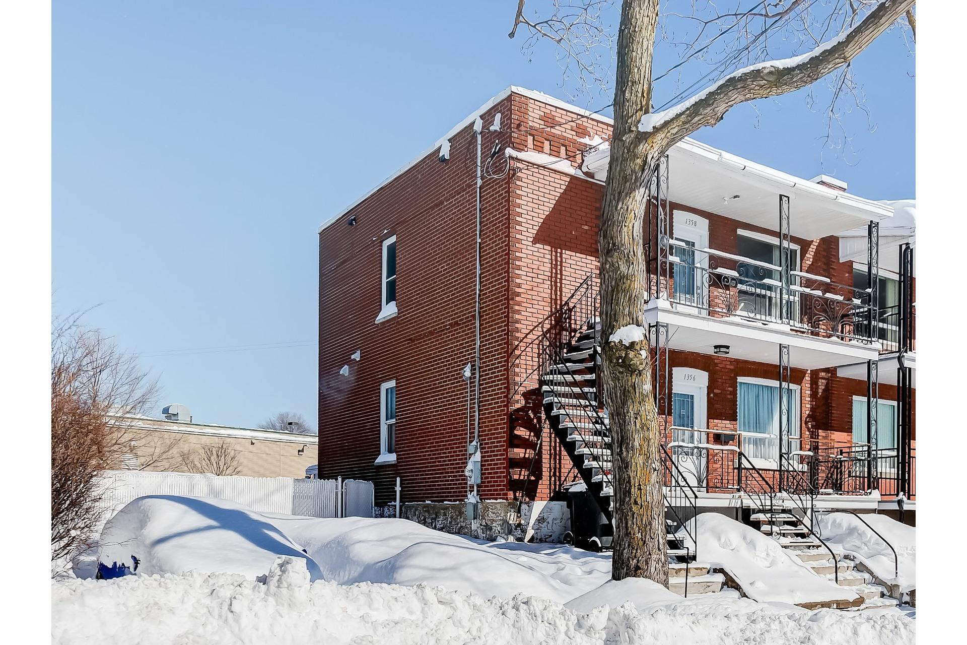 image 26 - Duplex À vendre Trois-Rivières - 3 pièces