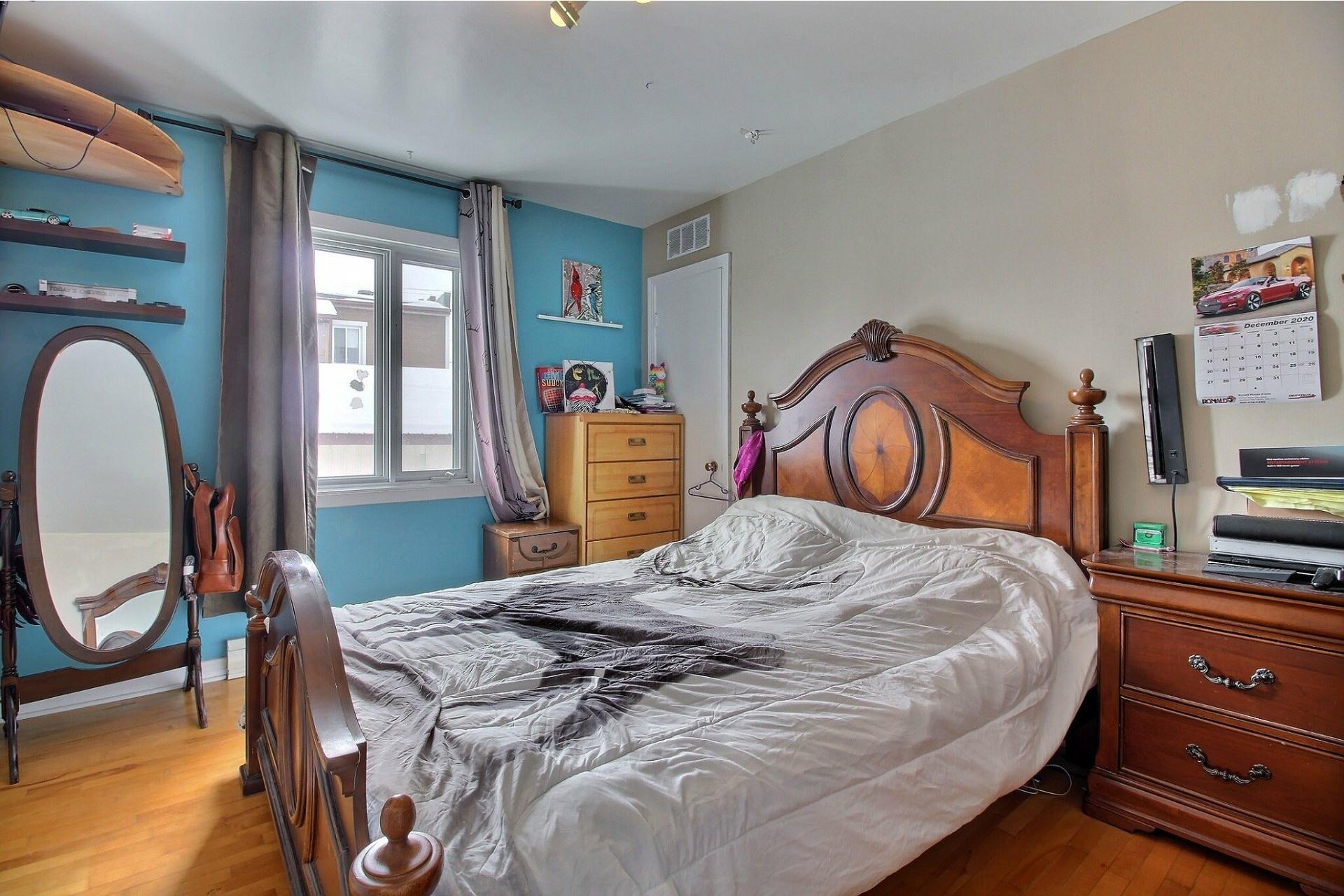 image 10 - Maison À vendre Sainte-Anne-des-Plaines - 8 pièces