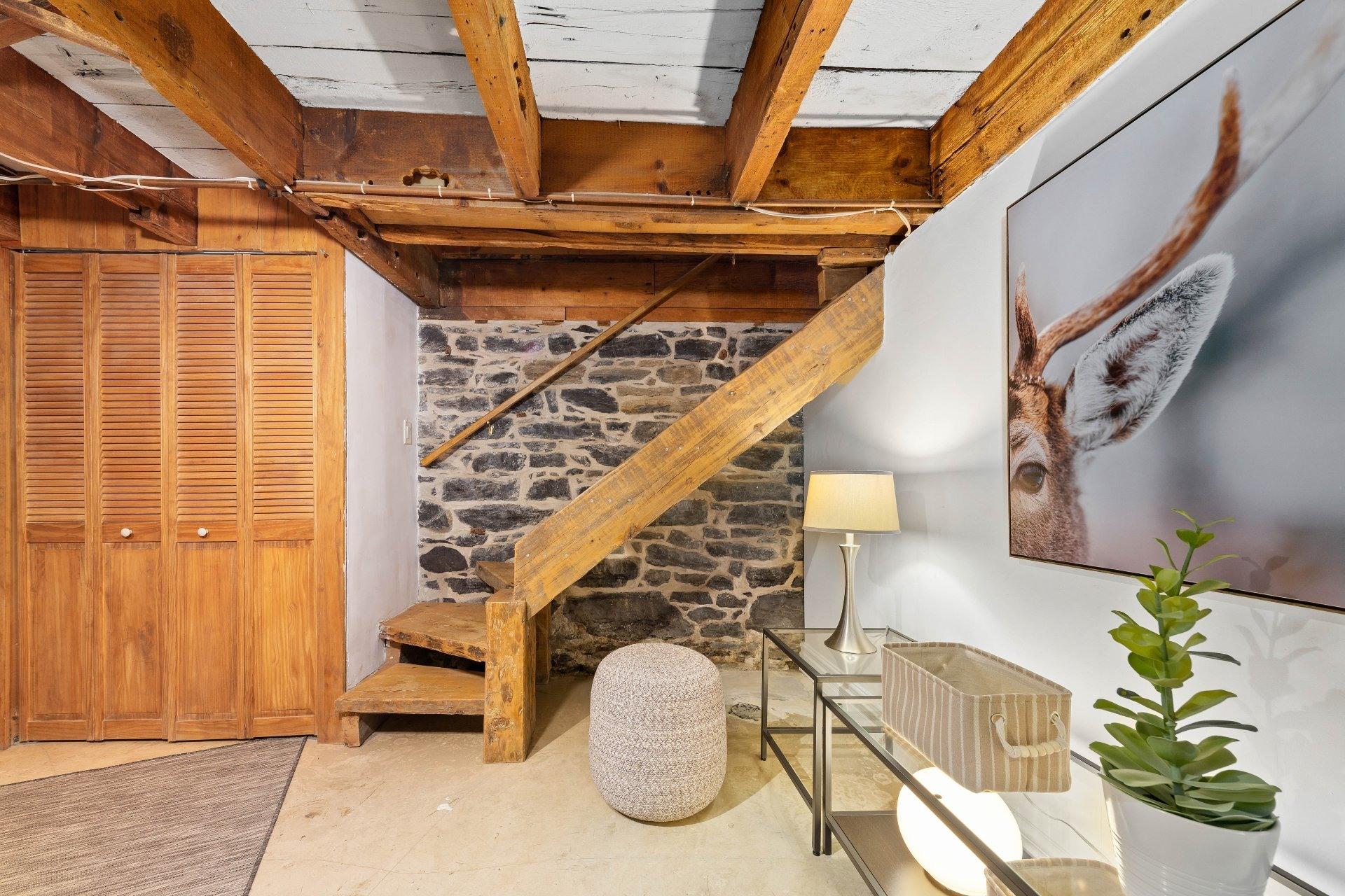 image 20 - Maison À vendre Le Plateau-Mont-Royal Montréal  - 18 pièces