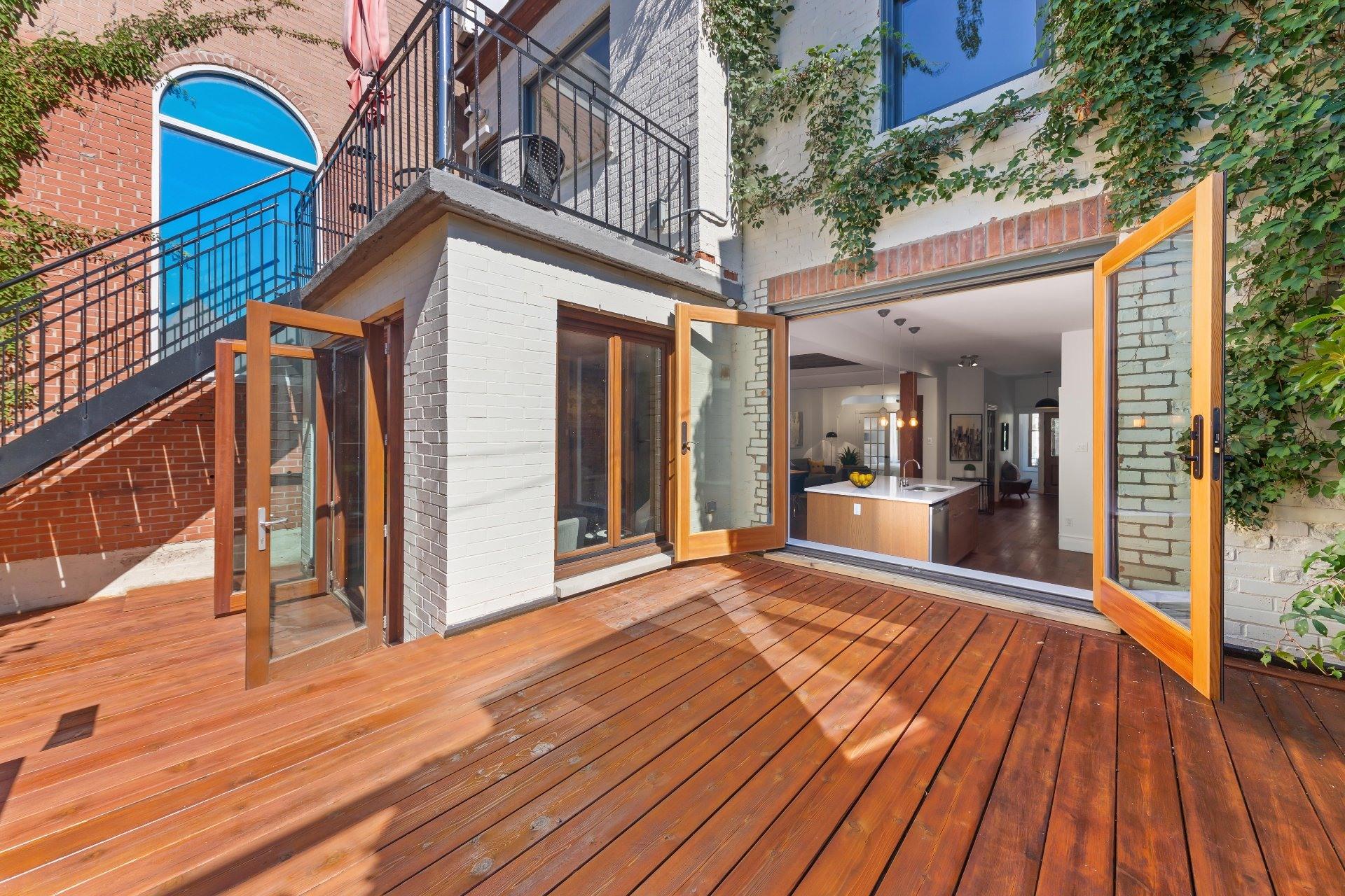 image 37 - Maison À vendre Le Plateau-Mont-Royal Montréal  - 18 pièces