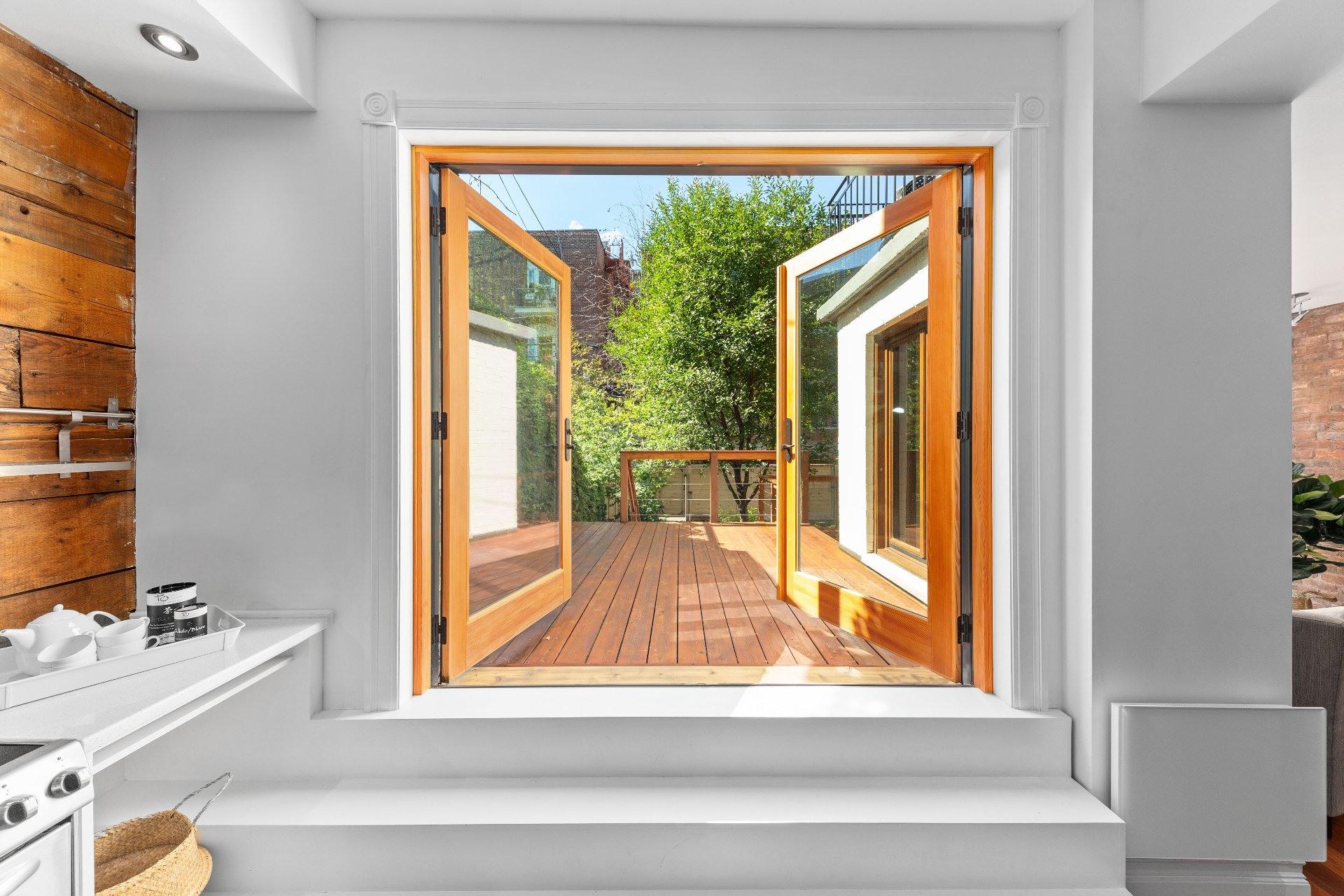 image 10 - Maison À vendre Le Plateau-Mont-Royal Montréal  - 18 pièces