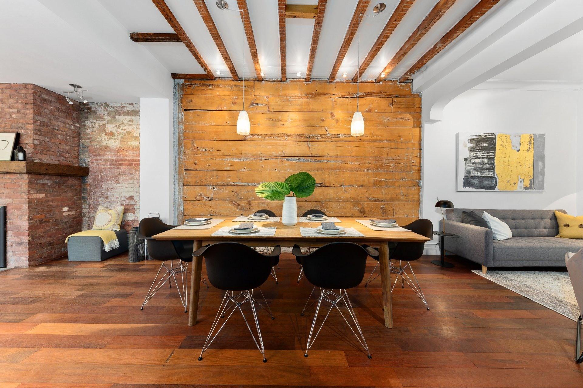 image 11 - Maison À vendre Le Plateau-Mont-Royal Montréal  - 18 pièces