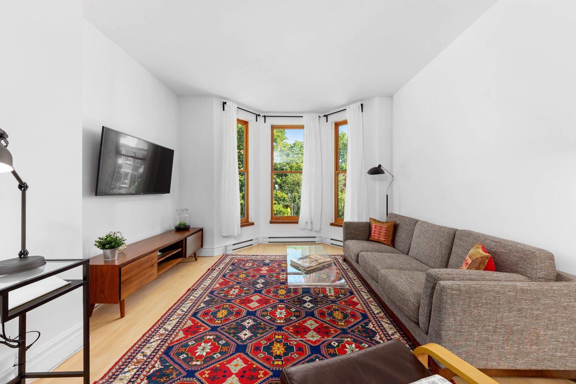 image 33 - Maison À vendre Le Plateau-Mont-Royal Montréal  - 18 pièces