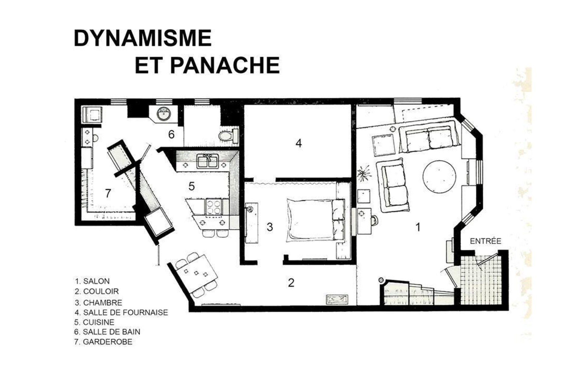 image 17 - Apartment For sale Côte-des-Neiges/Notre-Dame-de-Grâce Montréal  - 6 rooms