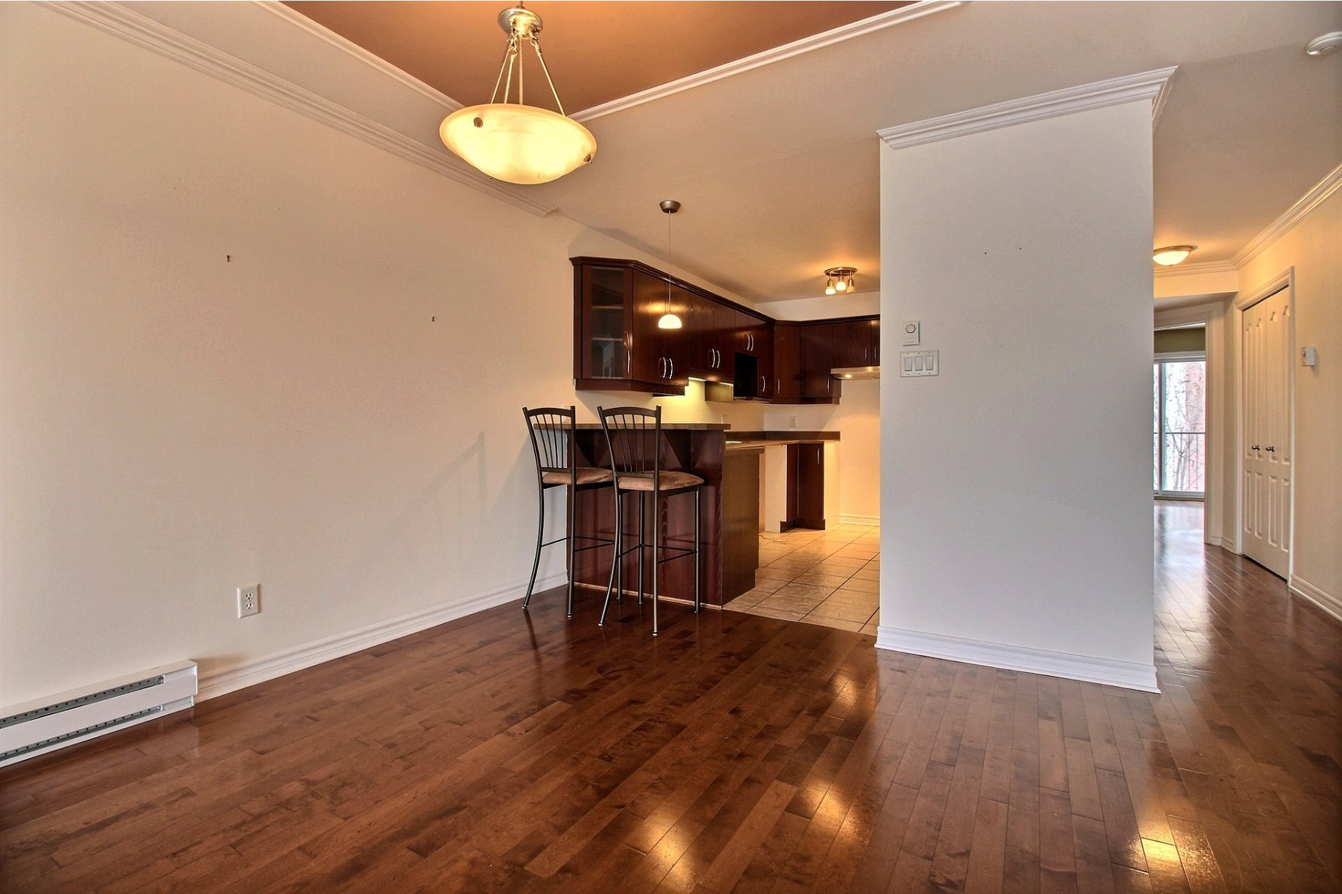 image 5 - Apartment For rent Chomedey Laval  - 9 rooms