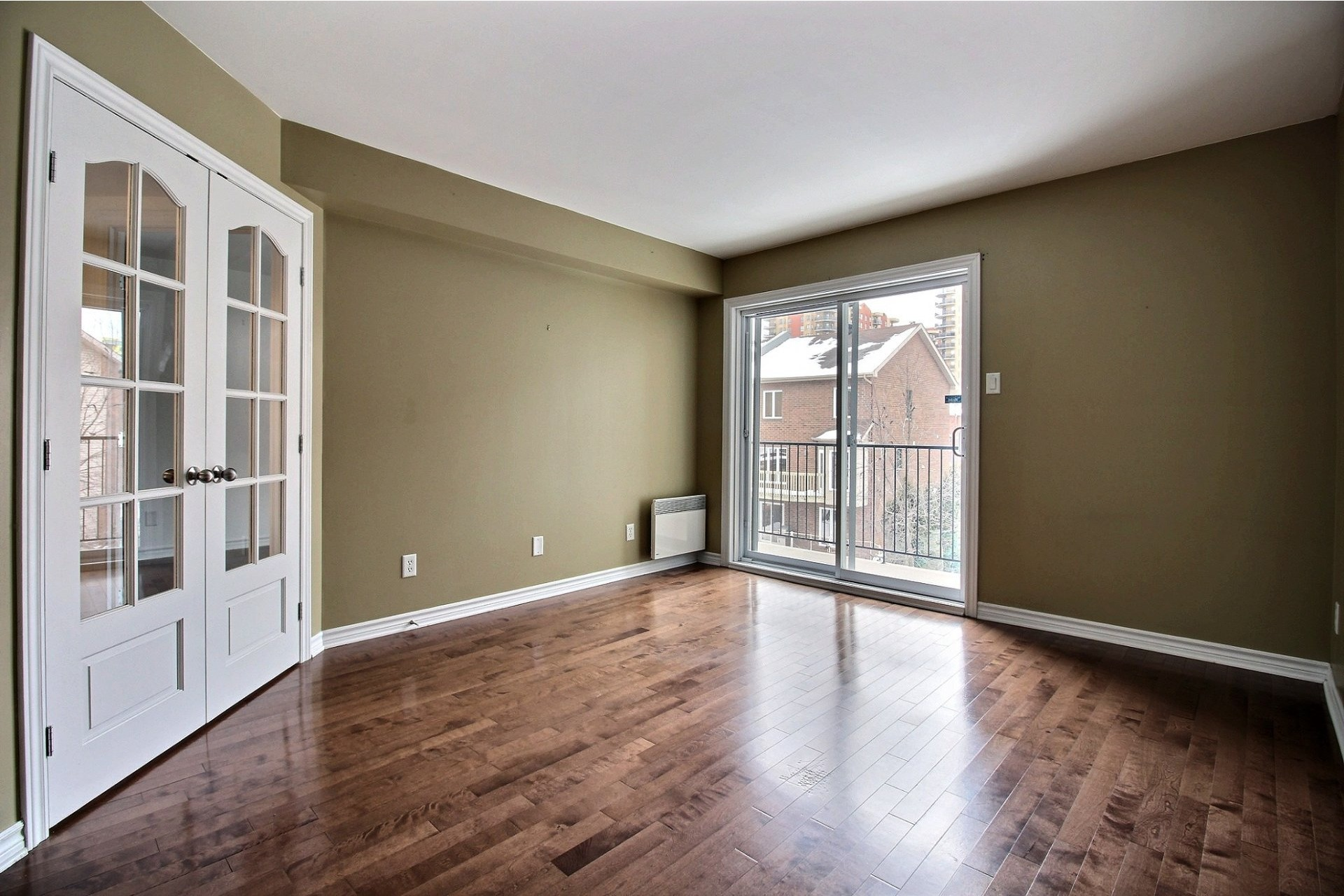 image 14 - Apartment For rent Chomedey Laval  - 9 rooms