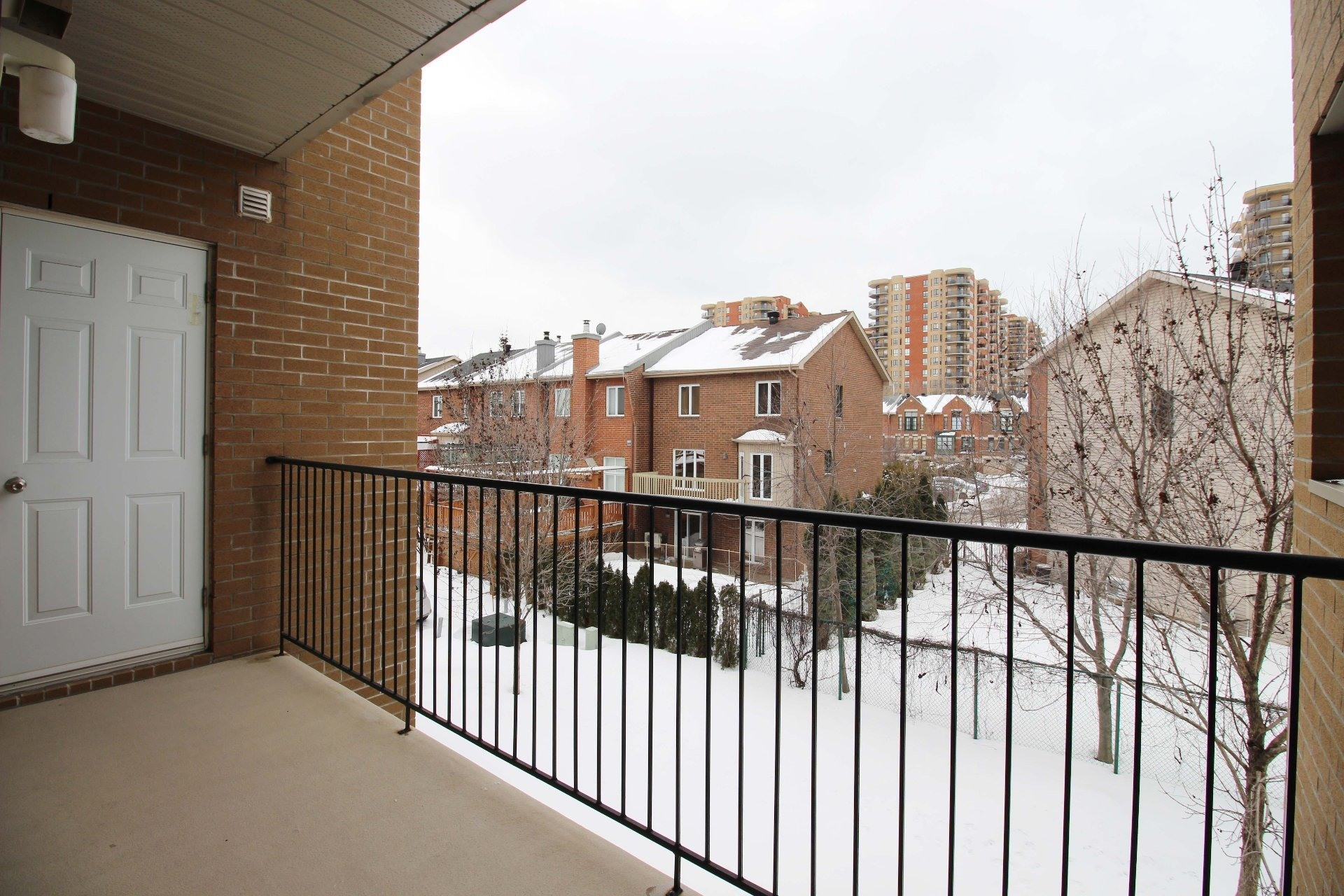 image 17 - Apartment For rent Chomedey Laval  - 9 rooms