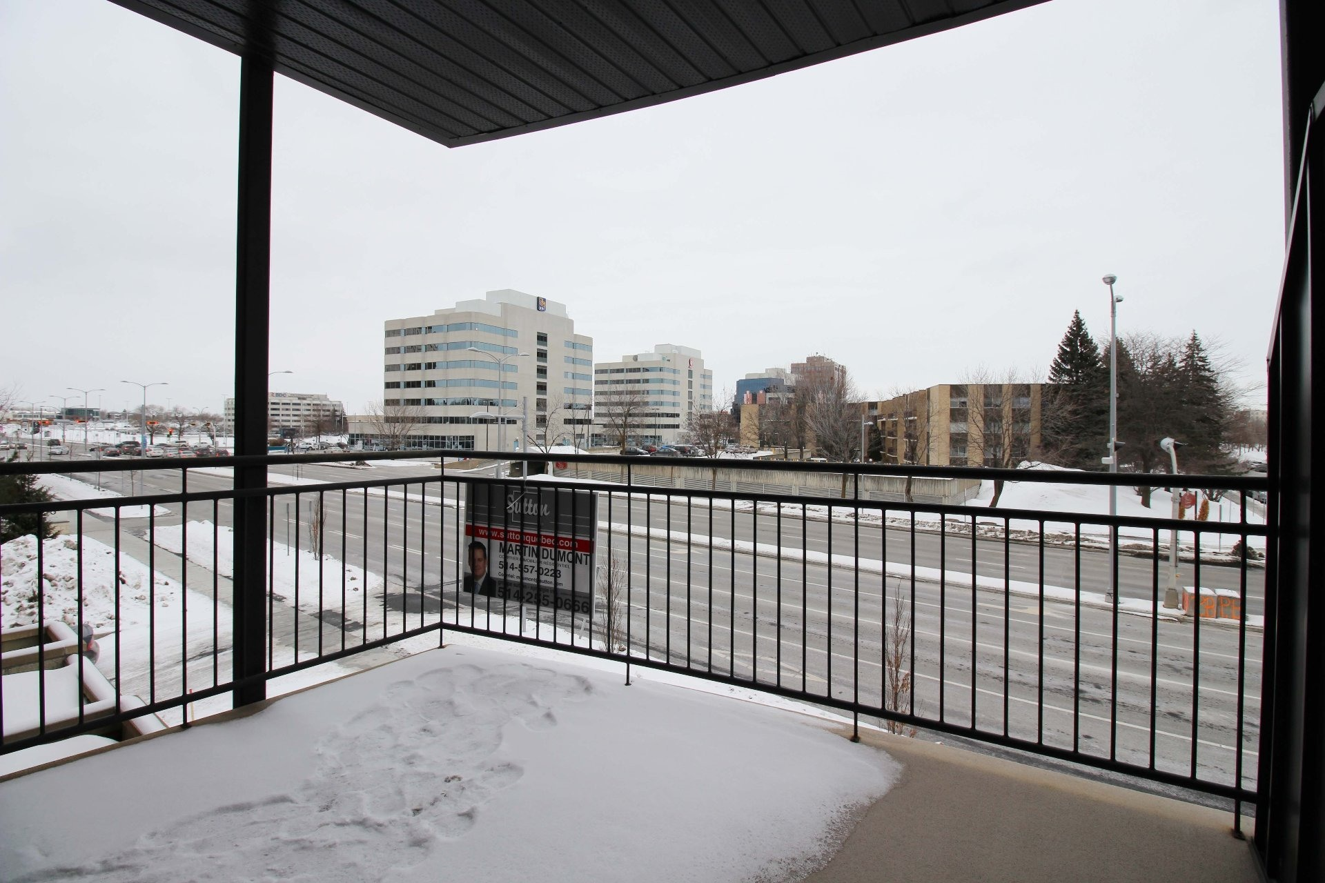 image 18 - Apartment For rent Chomedey Laval  - 9 rooms