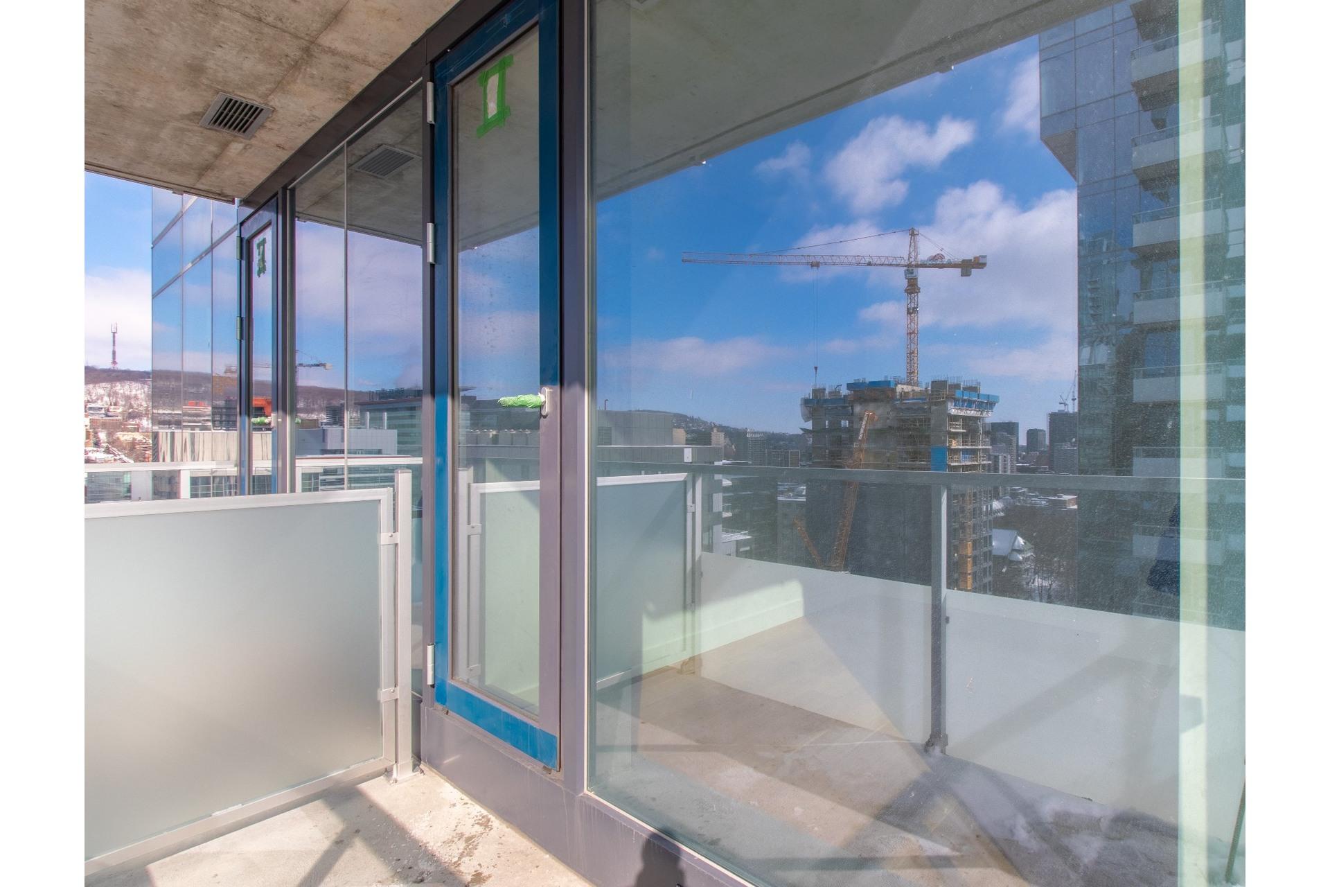 image 10 - Appartement À vendre Ville-Marie Montréal  - 3 pièces