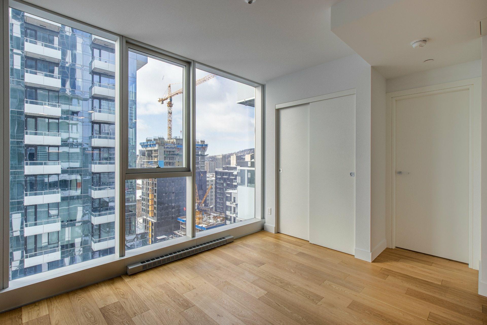 image 5 - Appartement À vendre Ville-Marie Montréal  - 3 pièces