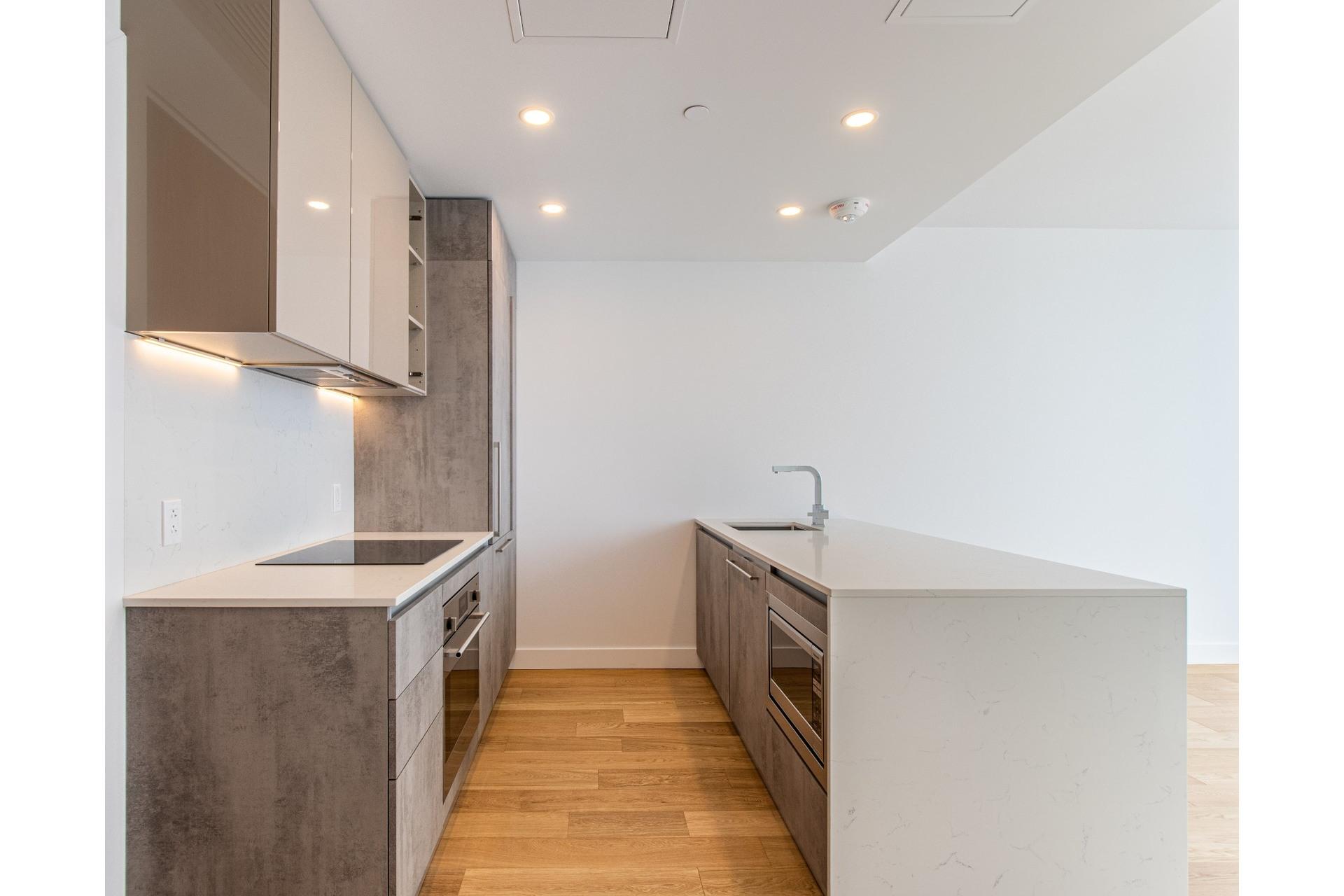 image 2 - Appartement À vendre Ville-Marie Montréal  - 3 pièces